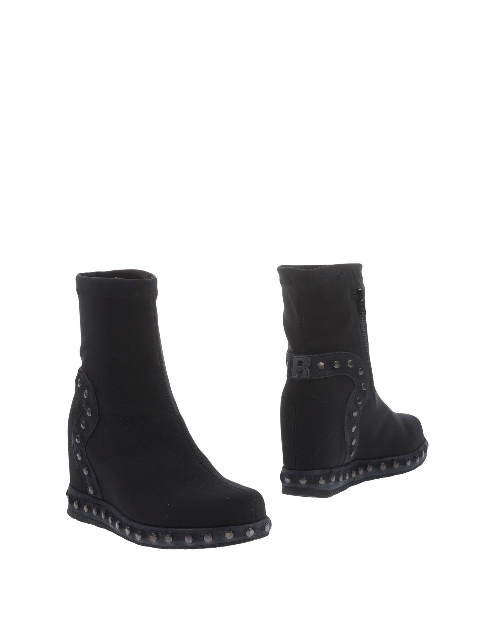 Stilvolle Stiefelette billige Schuhe Ruco Line Stiefelette Stilvolle Damen  11219001MG 989132