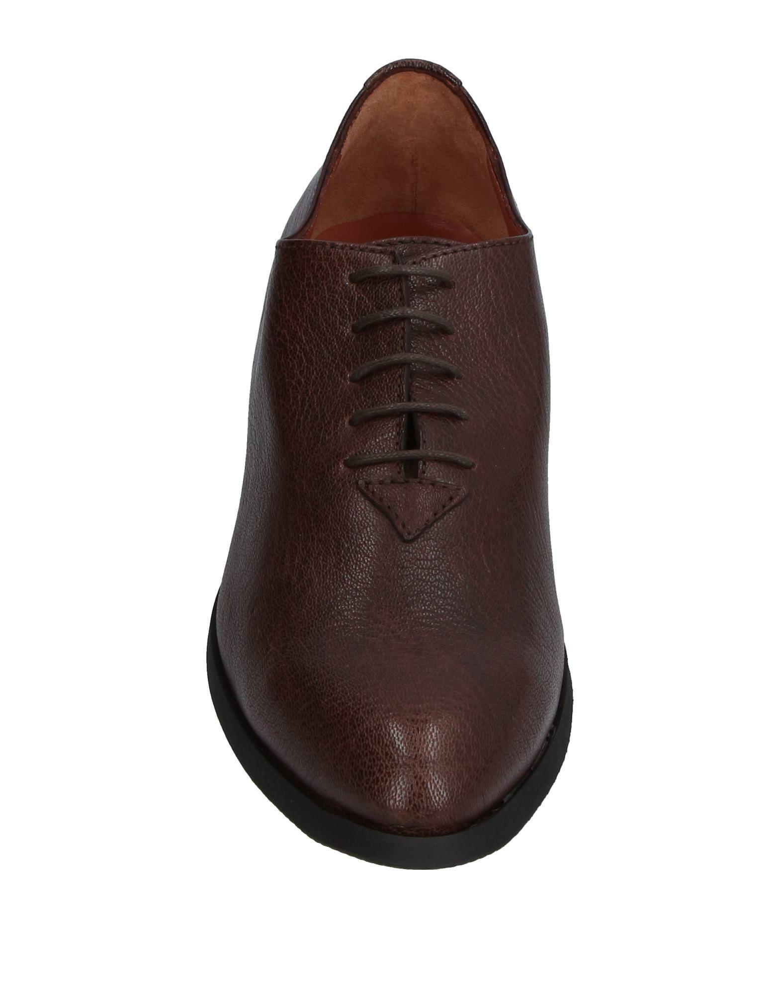 F.Lli Bruglia Schnürschuhe Damen  11219019NO Gute Qualität beliebte Schuhe