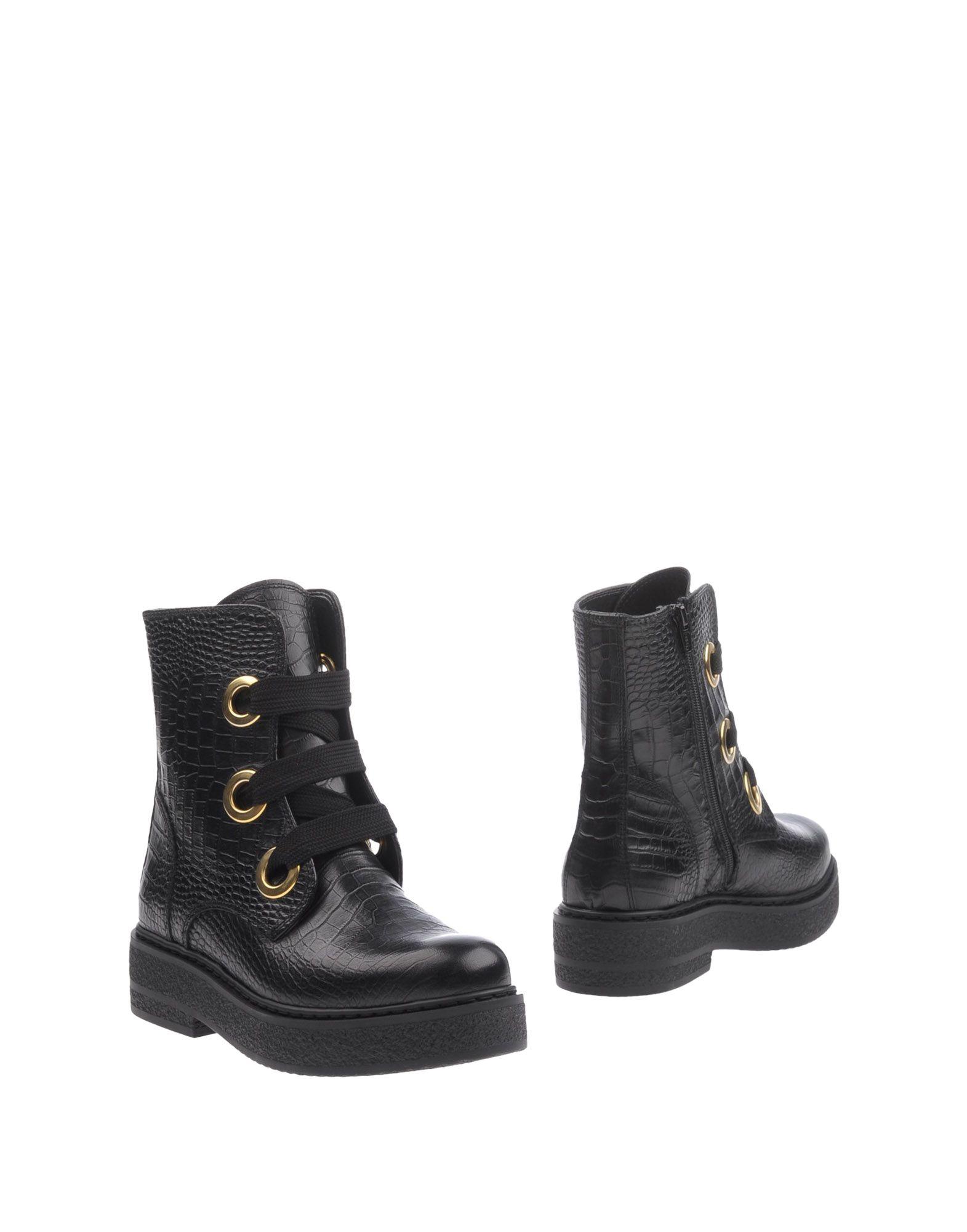 Cult Stiefelette Damen  11219026PA Gute Qualität beliebte Schuhe