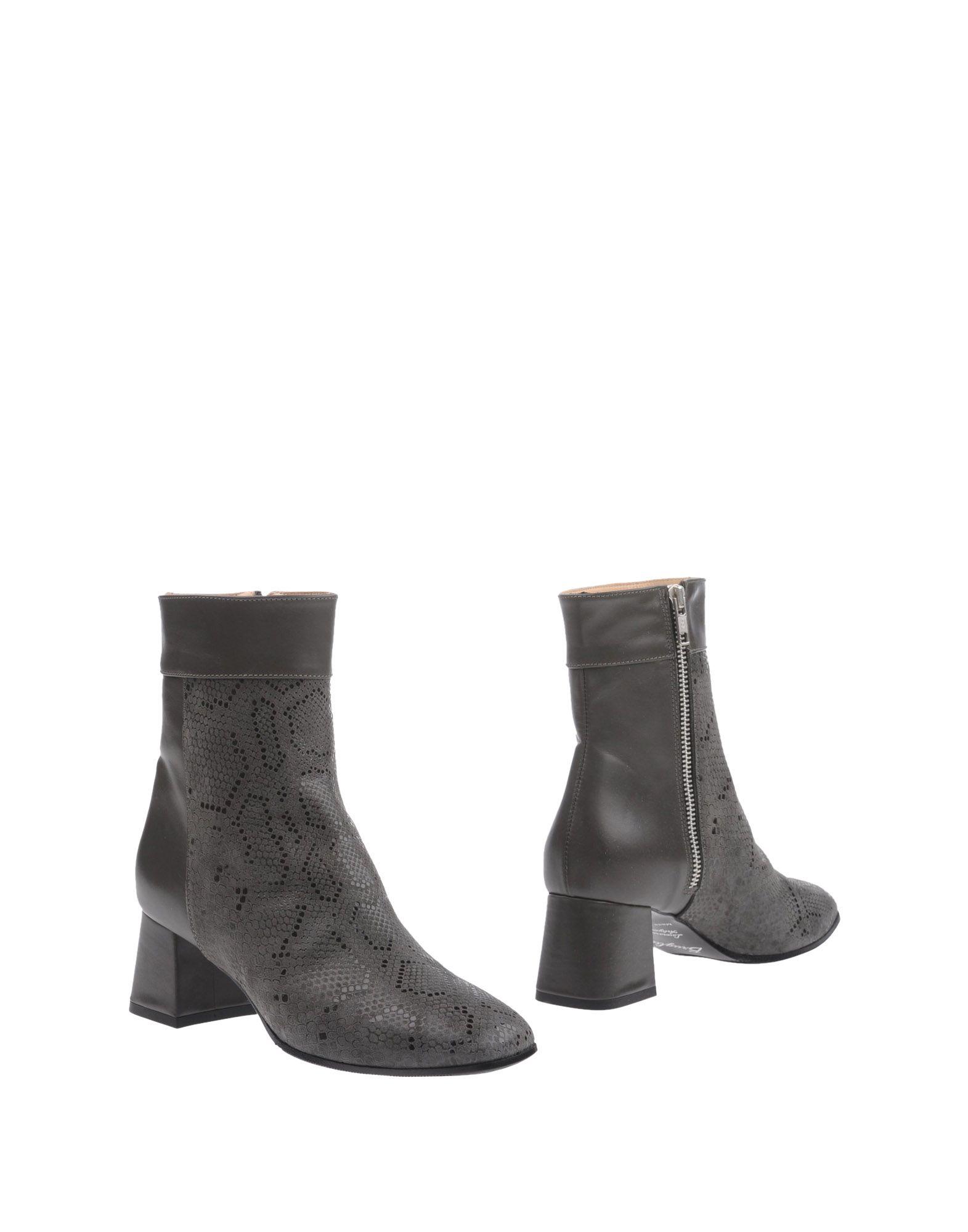 Stilvolle billige Schuhe F.Lli Bruglia Stiefelette Damen  11219031FJ