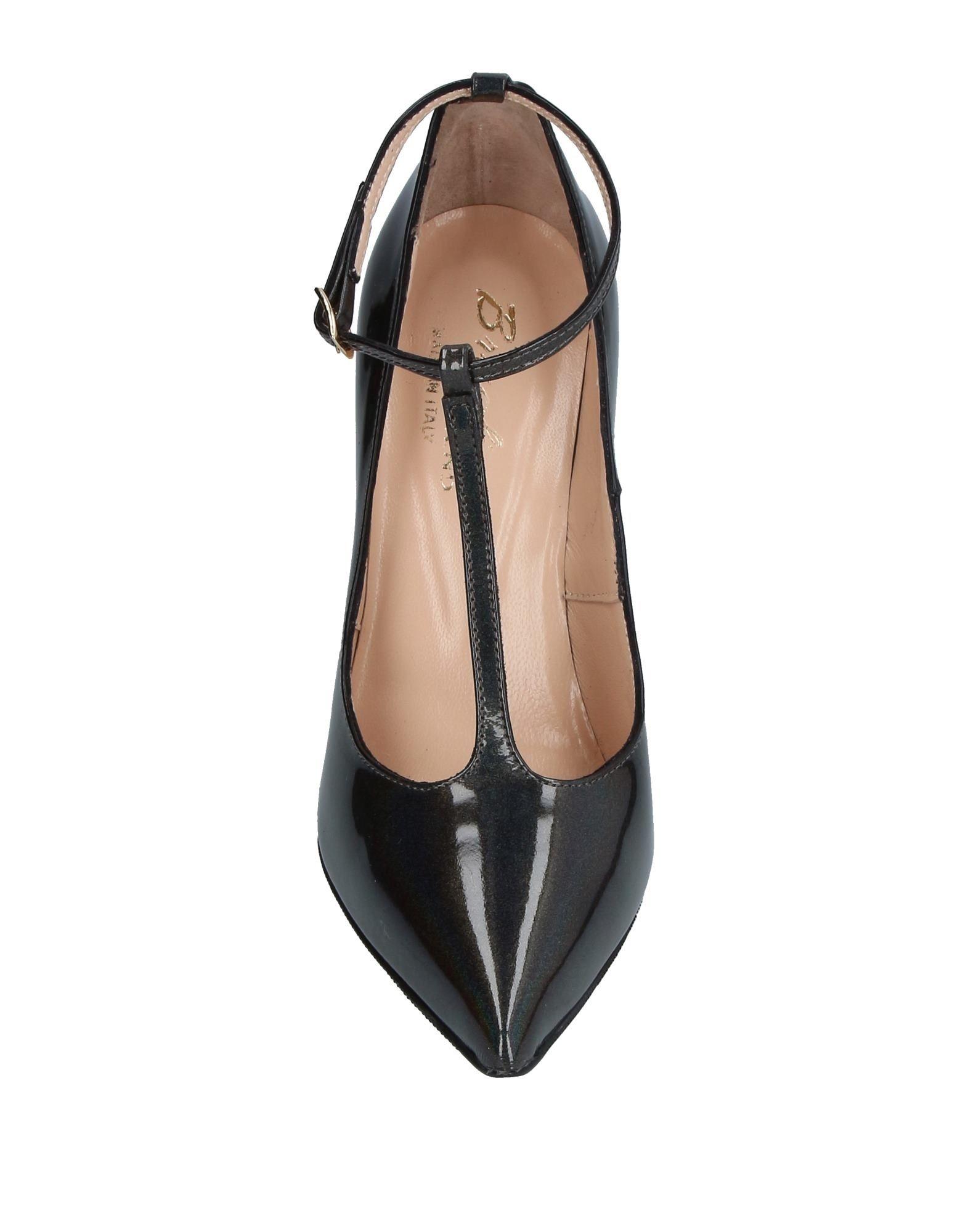 F.Lli Bruglia Pumps Damen 11219055PS Gute Qualität beliebte Schuhe Schuhe beliebte 32d51a
