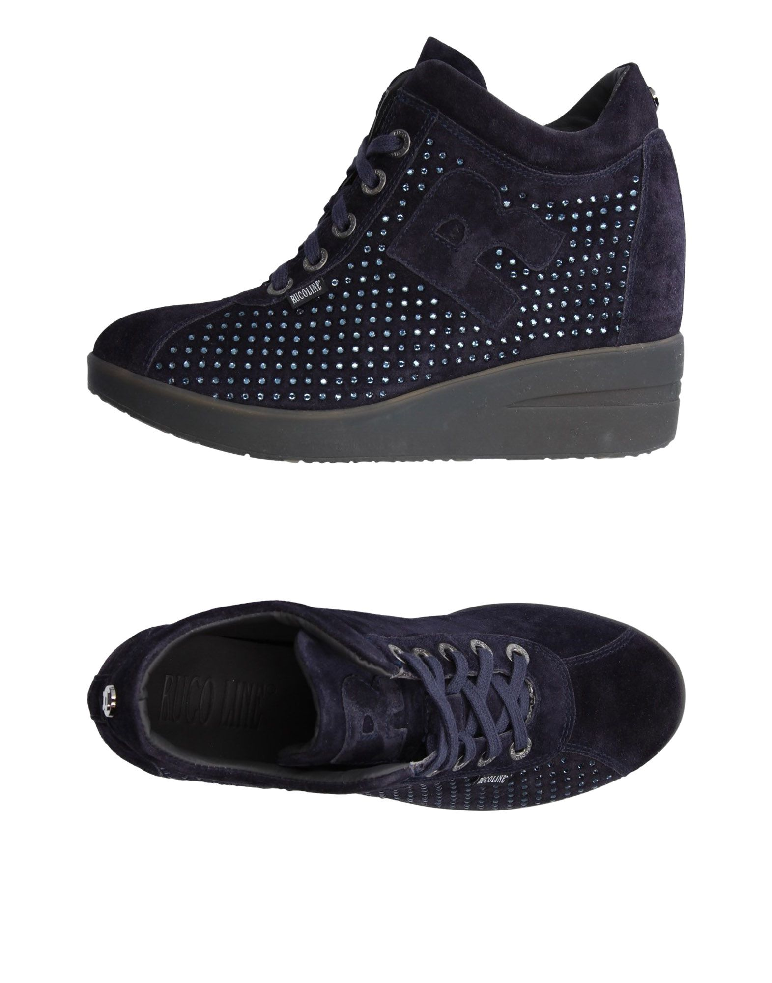Ruco on Line Sneakers - Women Ruco Line Sneakers online on Ruco  Australia - 11219106LF 7f88f2