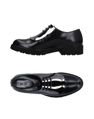 Los zapatos más populares para hombres y mujeres Zapato De Cordones Cult Mujer - Zapatos De Cordones Cult   - 11219128KR Negro