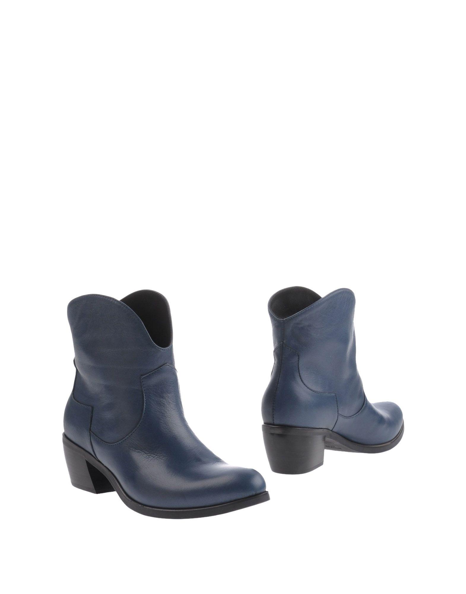 Emanuela Passeri Stiefelette Damen  11219175PN Gute Qualität beliebte Schuhe