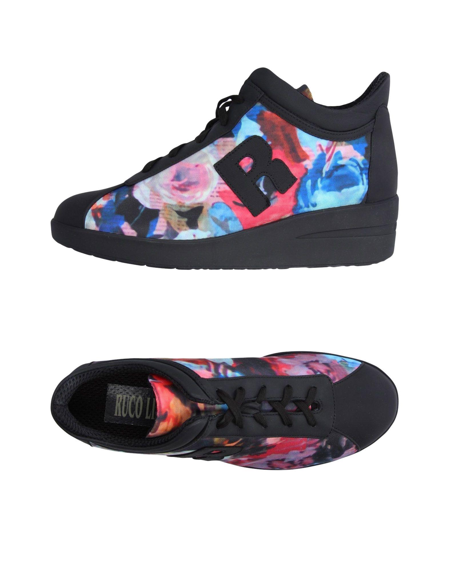 Ruco Line Sneakers  Damen  Sneakers 11219217LV Gute Qualität beliebte Schuhe 2197d7