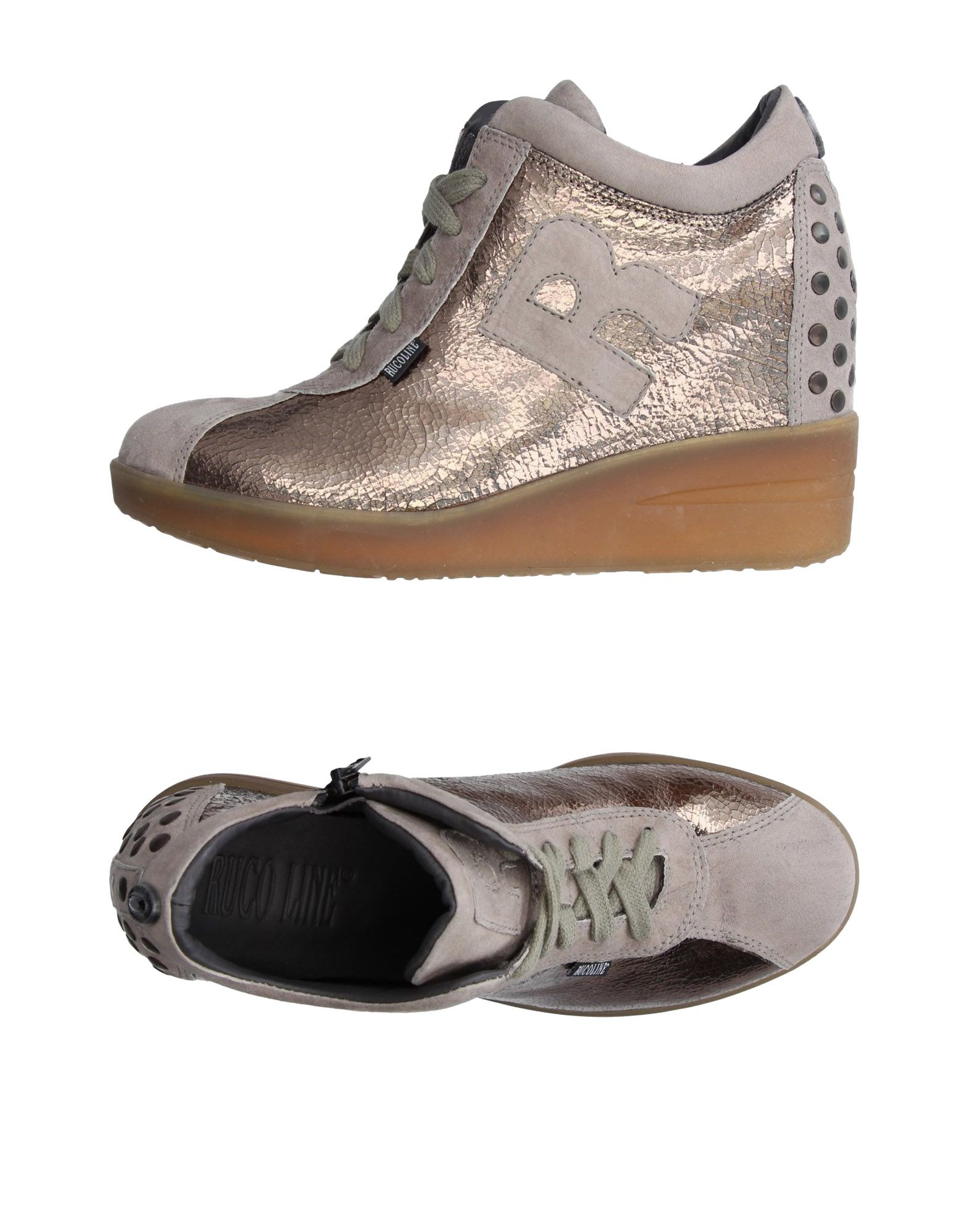 Sneakers Ruco Line Donna - 11219231HB 11219231HB - 232e60