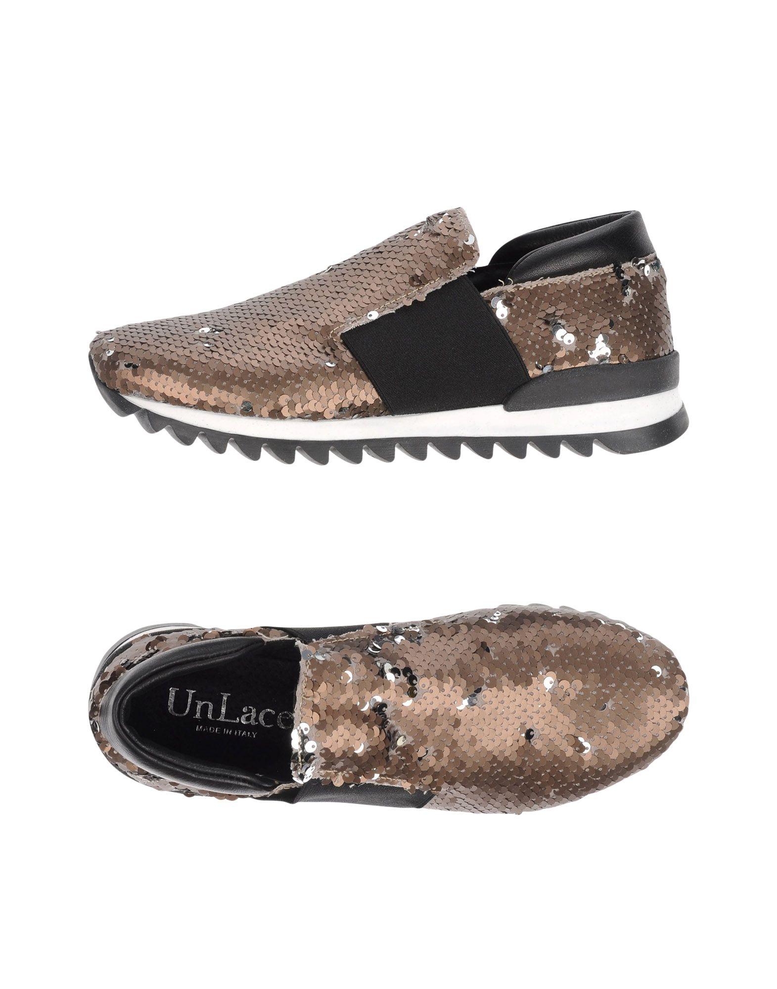 Moda Sneakers Unlace Donna Donna Unlace - 11219250TU 949236