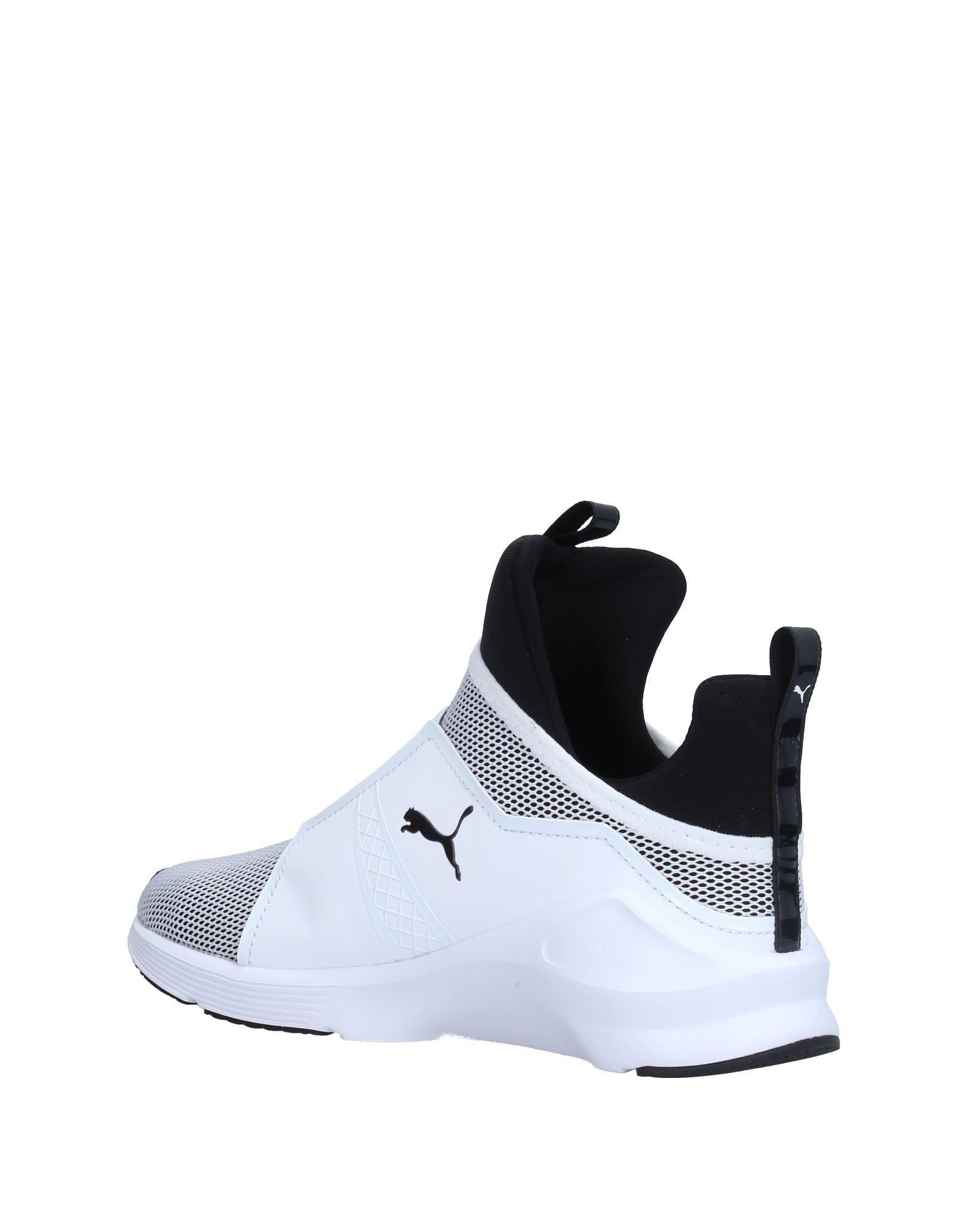 Puma Gute Sneakers Damen  11219269LX Gute Puma Qualität beliebte Schuhe ca943c