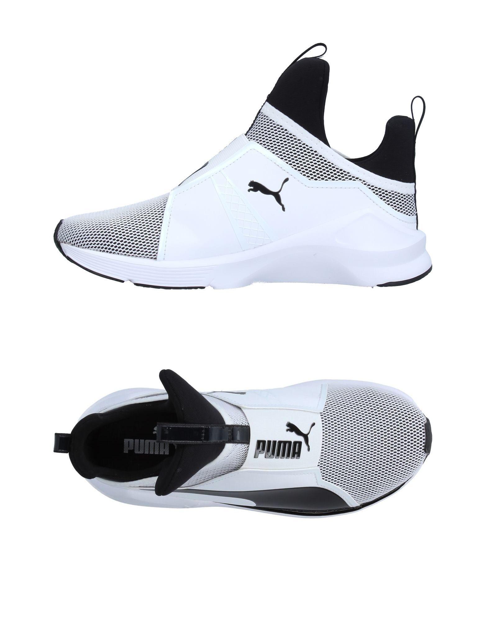 Los últimos de zapatos de últimos descuento para hombres y mujeres Zapatillas Puma Mujer - Zapatillas Puma  Blanco 2dcc8c
