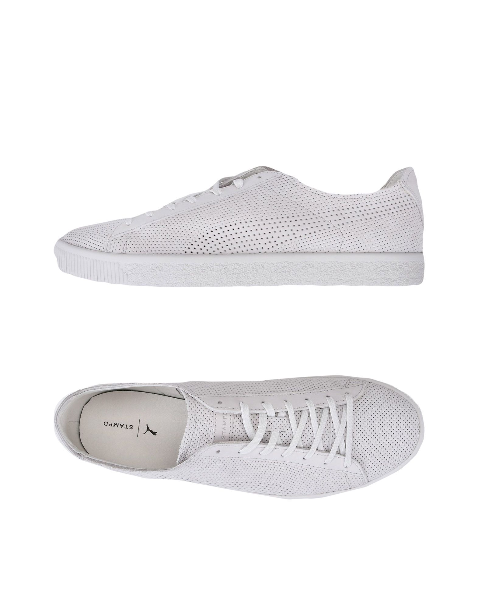 Sneakers Stampd X Puma Puma X Stampd Clyde - Uomo - 11219274OW