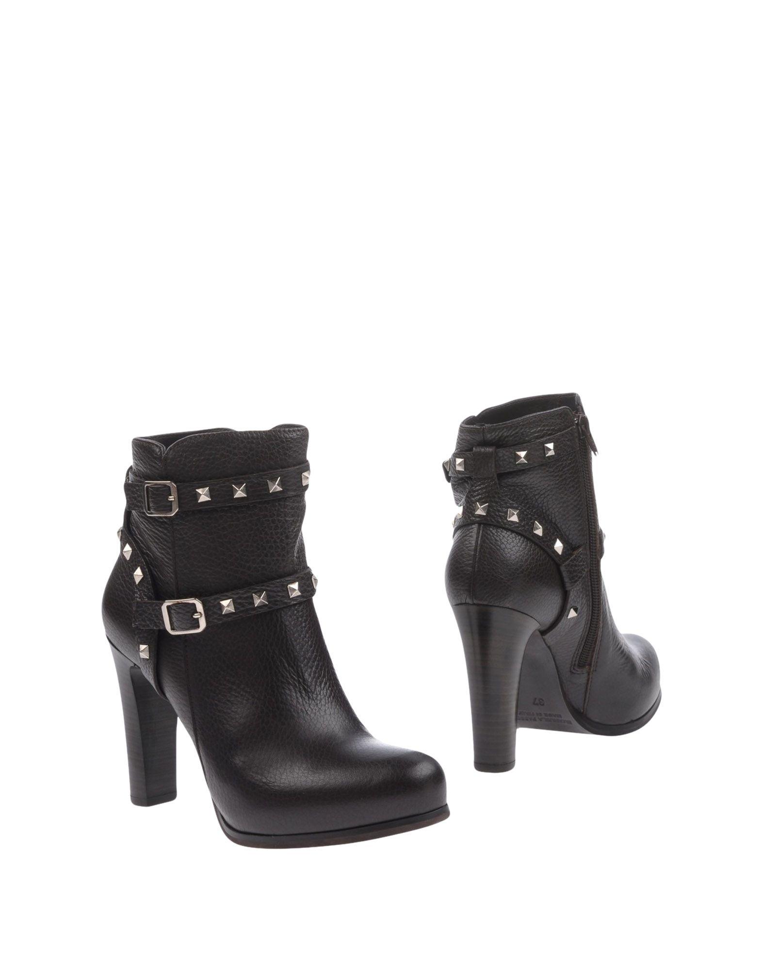 Emanuela Passeri Stiefelette Damen 11219338BU  11219338BU Damen Gute Qualität beliebte Schuhe 44cbcc