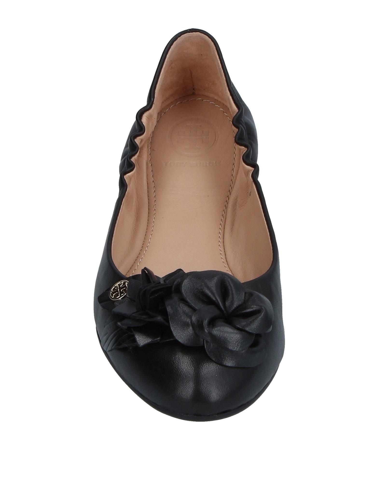 Tory 11219341TF Burch Ballerinas Damen  11219341TF Tory Neue Schuhe 454ef2