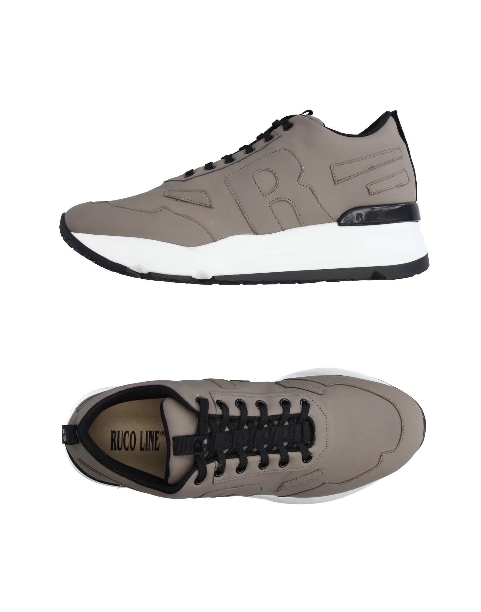 Ruco 11219377MO Line Sneakers Herren  11219377MO Ruco Gute Qualität beliebte Schuhe 040732