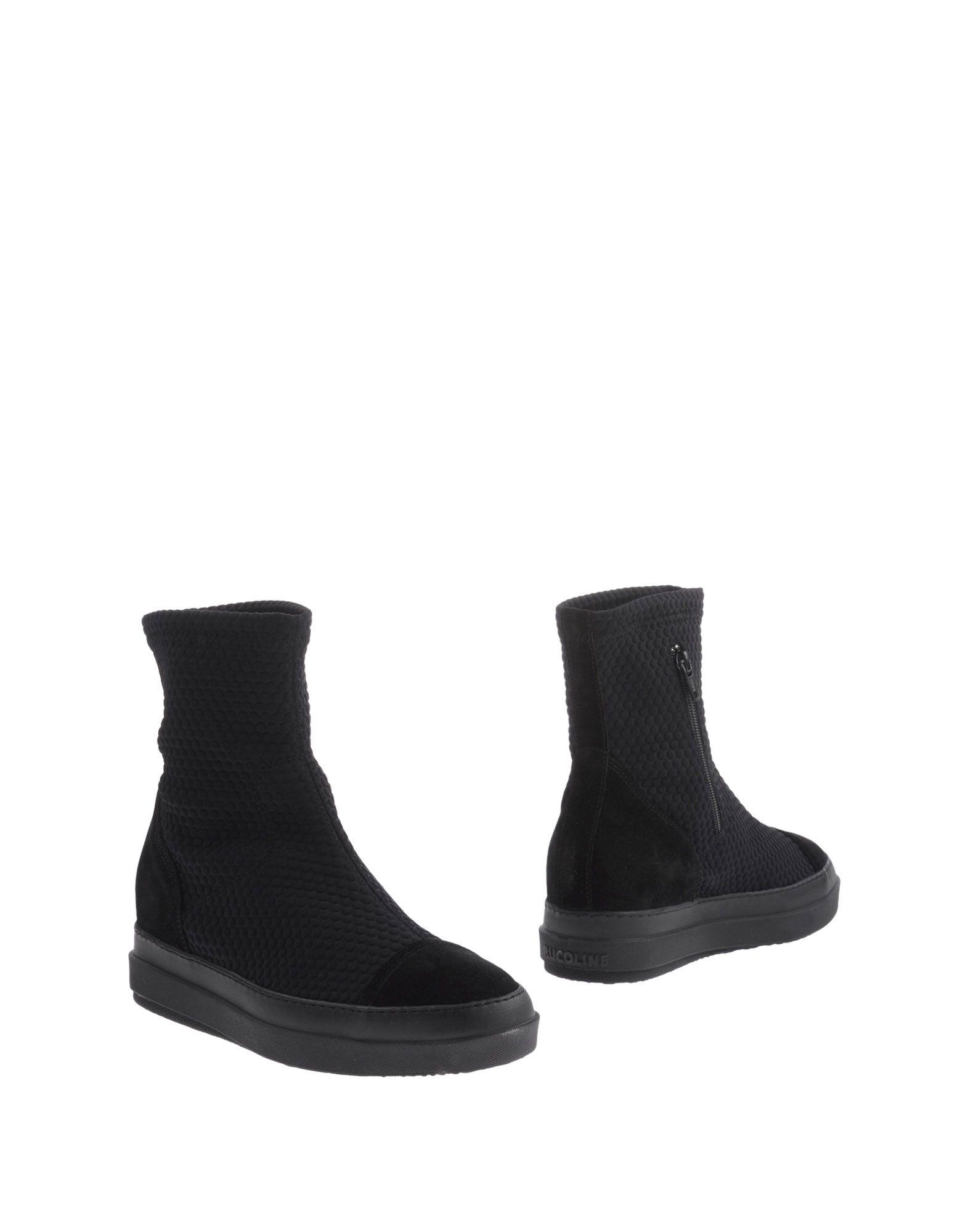 Ruco Line Stiefelette Damen  11219385CDGut aussehende strapazierfähige Schuhe