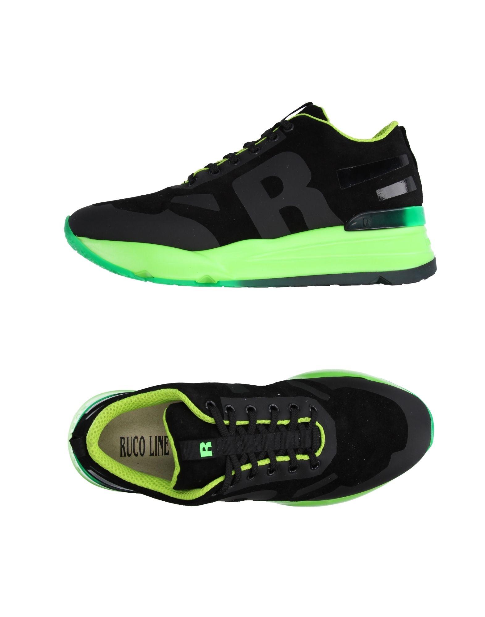 Ruco Line Sneakers Herren  11219393GS 11219393GS  4e9862