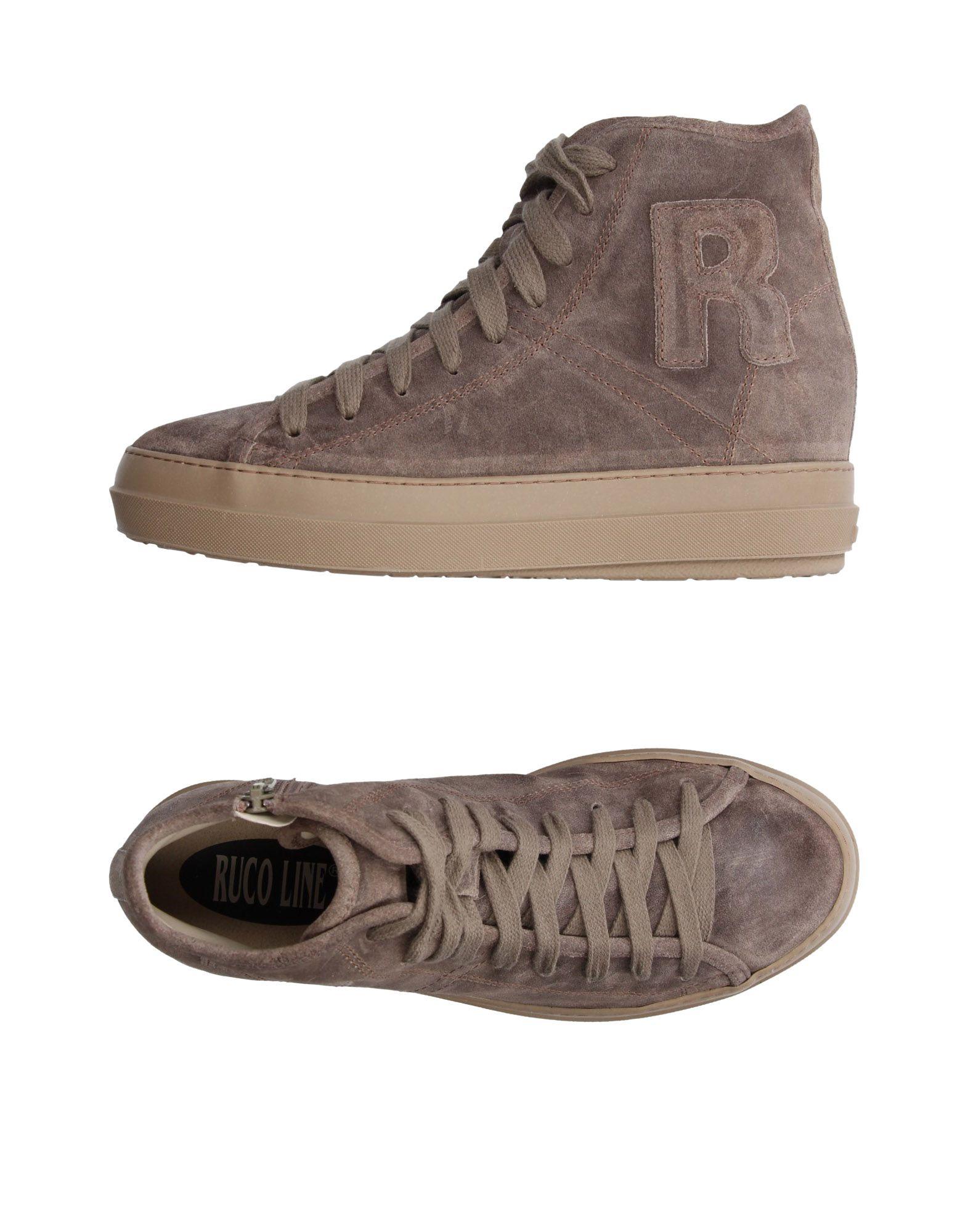 Ruco Line Sneakers Damen    11219394IO Neue Schuhe 9138c2