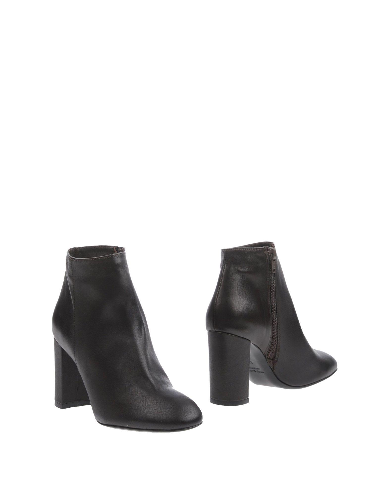 Prezioso Stiefelette Damen  11219406IA Gute Qualität beliebte Schuhe