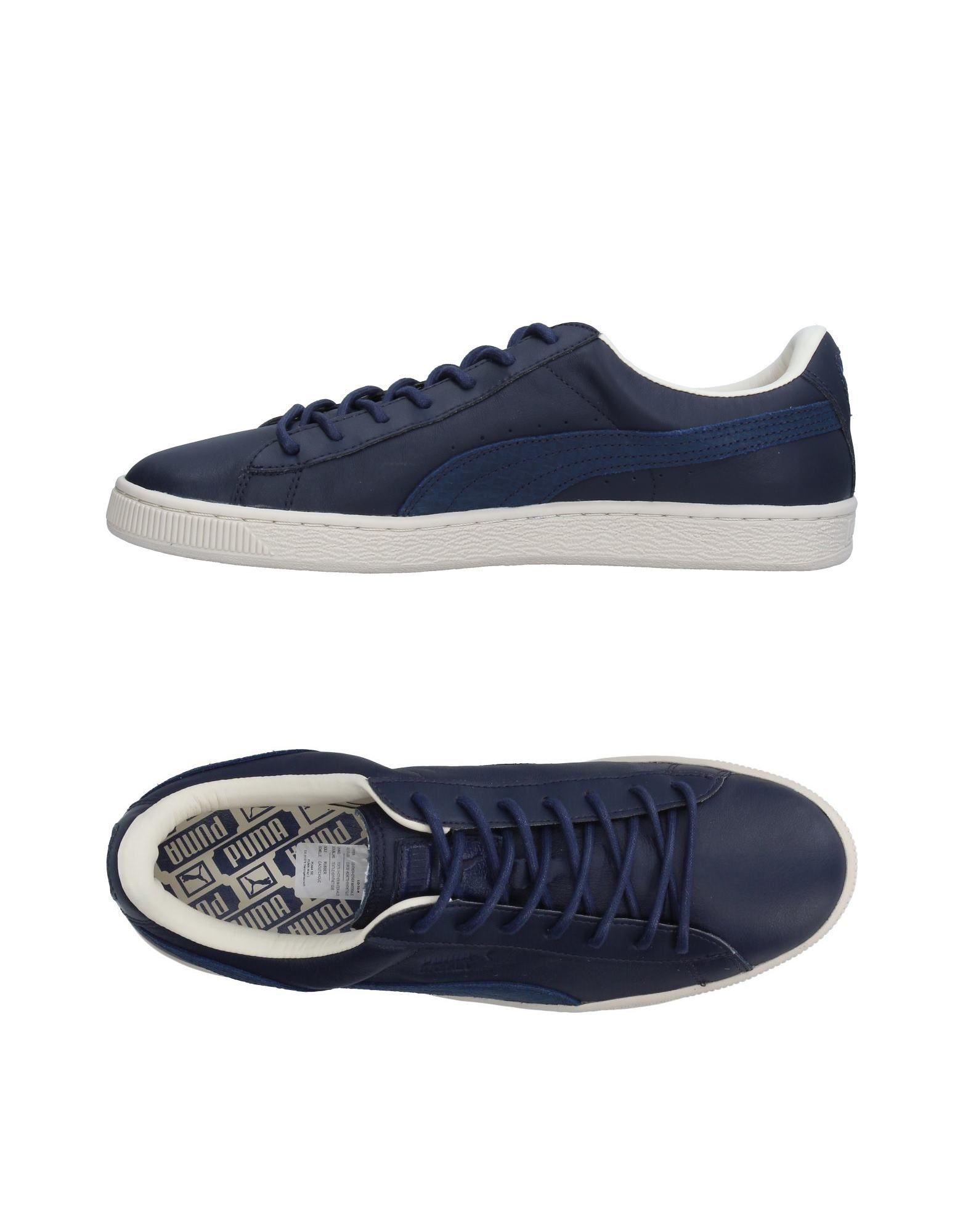 Scarpe economiche e resistenti Sneakers Puma Uomo - 11219416SA