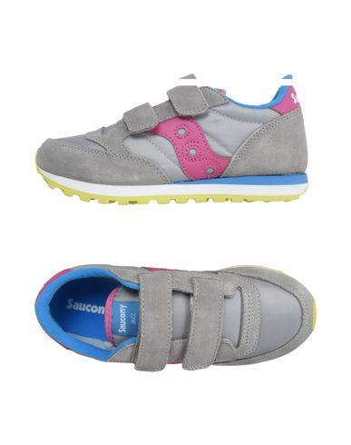 SAUCONY JAZZ DOUBLE HL KIDS Sneakers