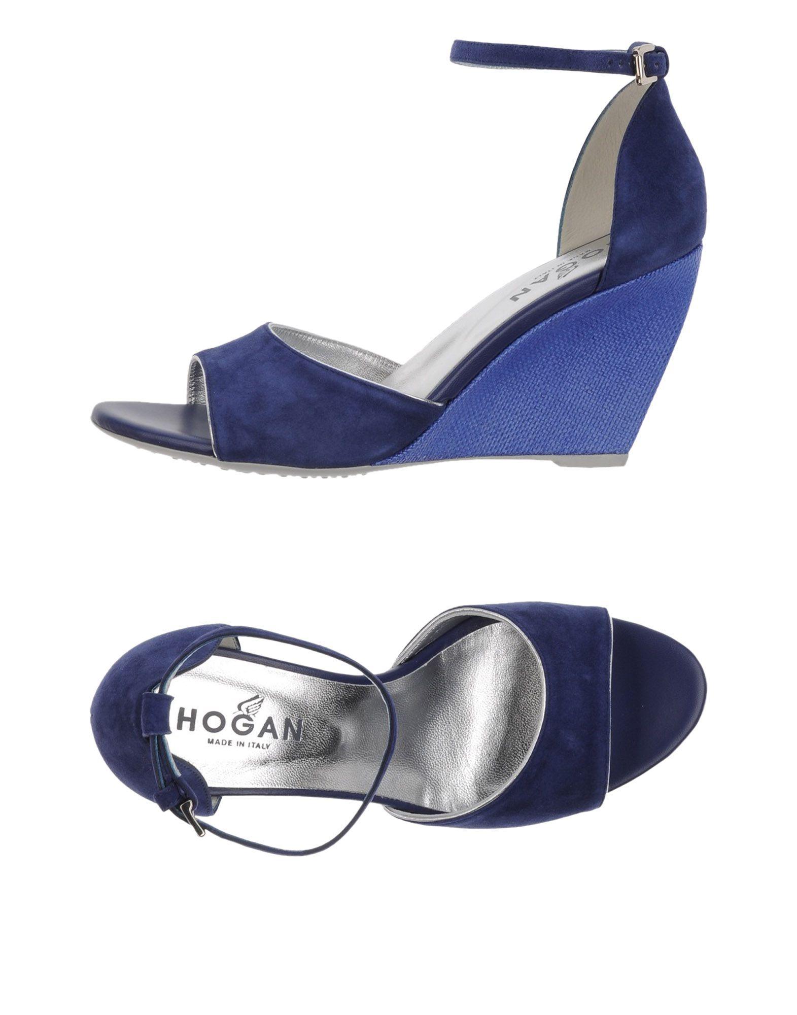Hogan  Sandals - Women Hogan Sandals online on  Hogan United Kingdom - 11219522LS f38706