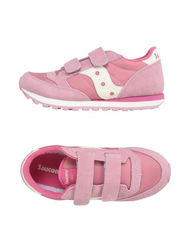Sneakers Saucony Bambina 9-16 anni - Acquista online su YOOX b728fcf0a82