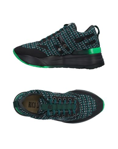 Los últimos mujer zapatos de hombre y mujer últimos Zapatillas Ruco Line Mujer - Zapatillas Ruco Line - 11219548PB Verde petróleo 5f9896