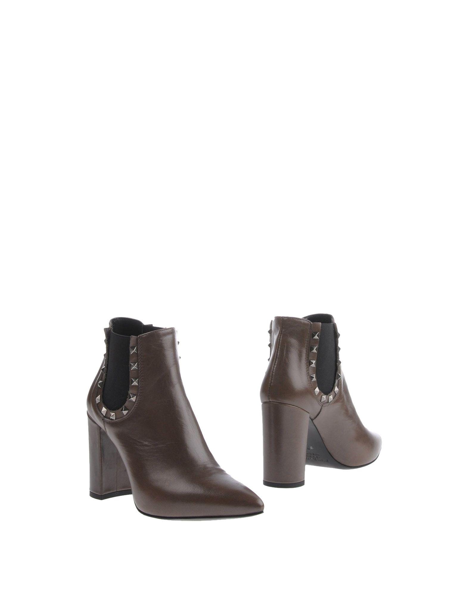 Emanuela Passeri Chelsea Boots Damen  11219550DT Gute Qualität beliebte Schuhe Schuhe beliebte e60207