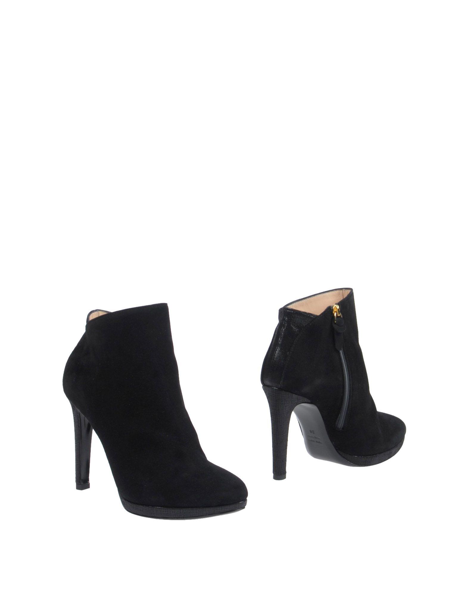 Prezioso Stiefelette Damen  Schuhe 11219556FB Heiße Schuhe  2d455f