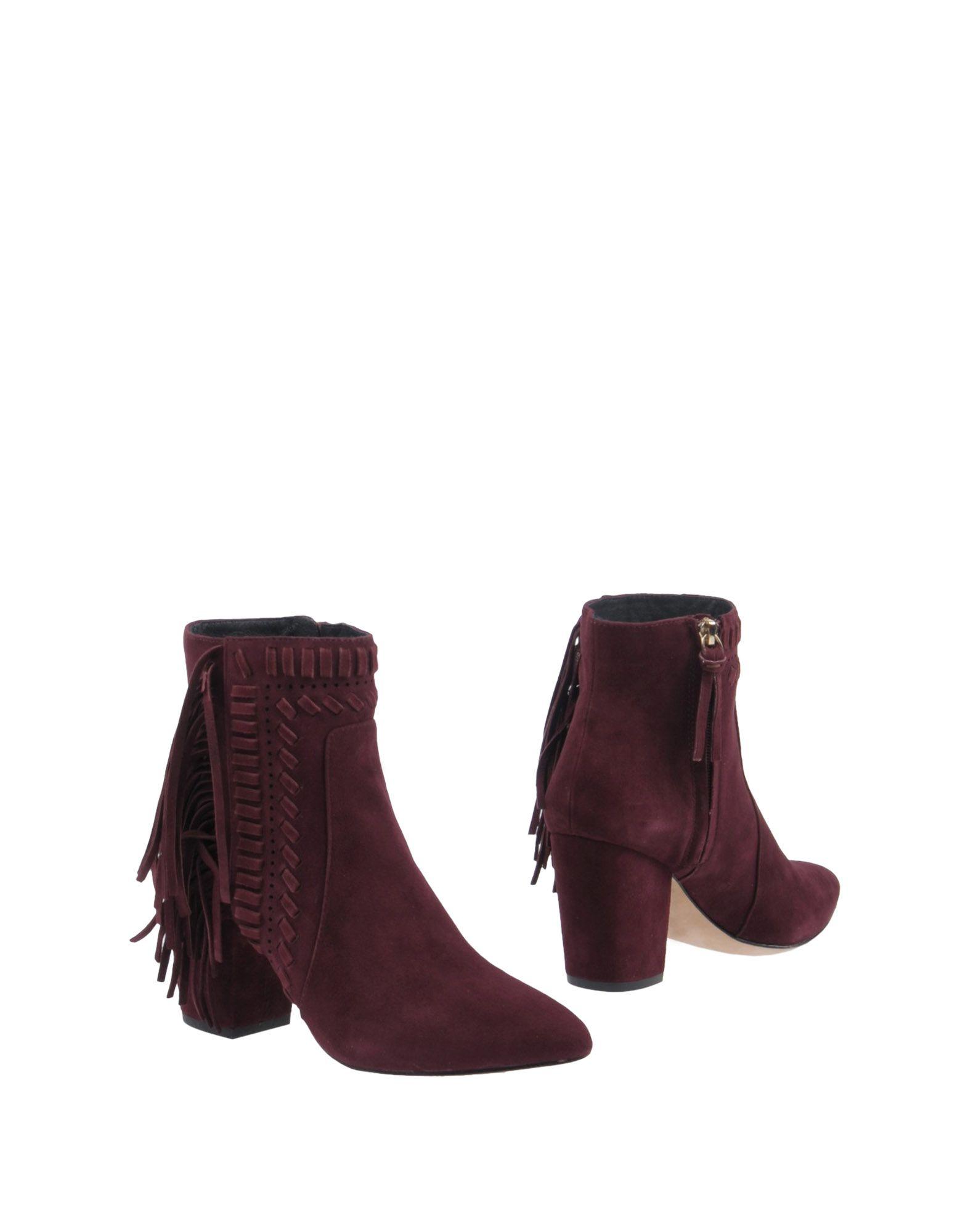 Rebecca Minkoff Stiefelette Damen  11219609OQGut aussehende strapazierfähige Schuhe