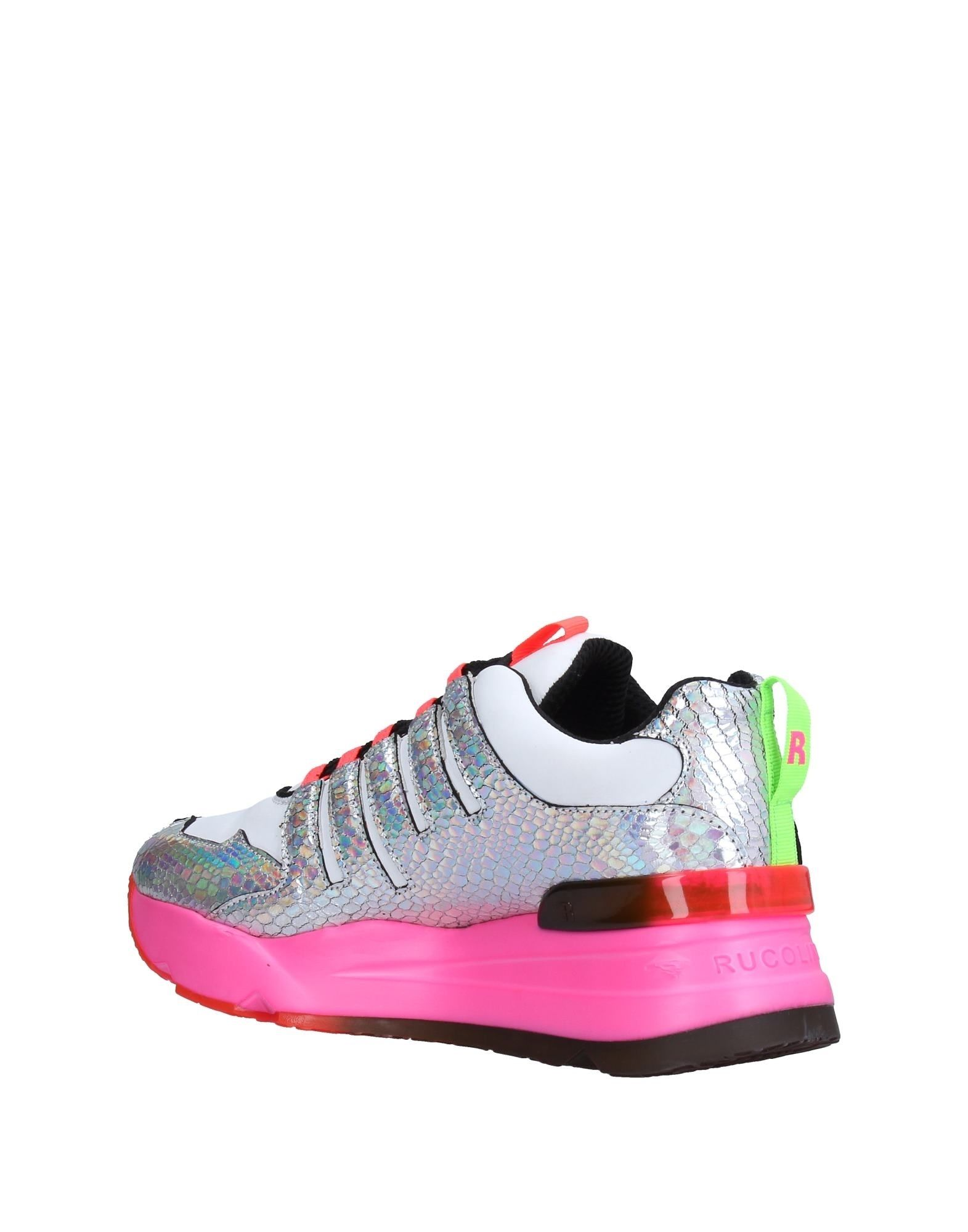 Ruco Line aussehende Sneakers Damen  11219616DUGut aussehende Line strapazierfähige Schuhe 40ceb6