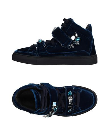 GIACOMORELLI Sneakers in Blue