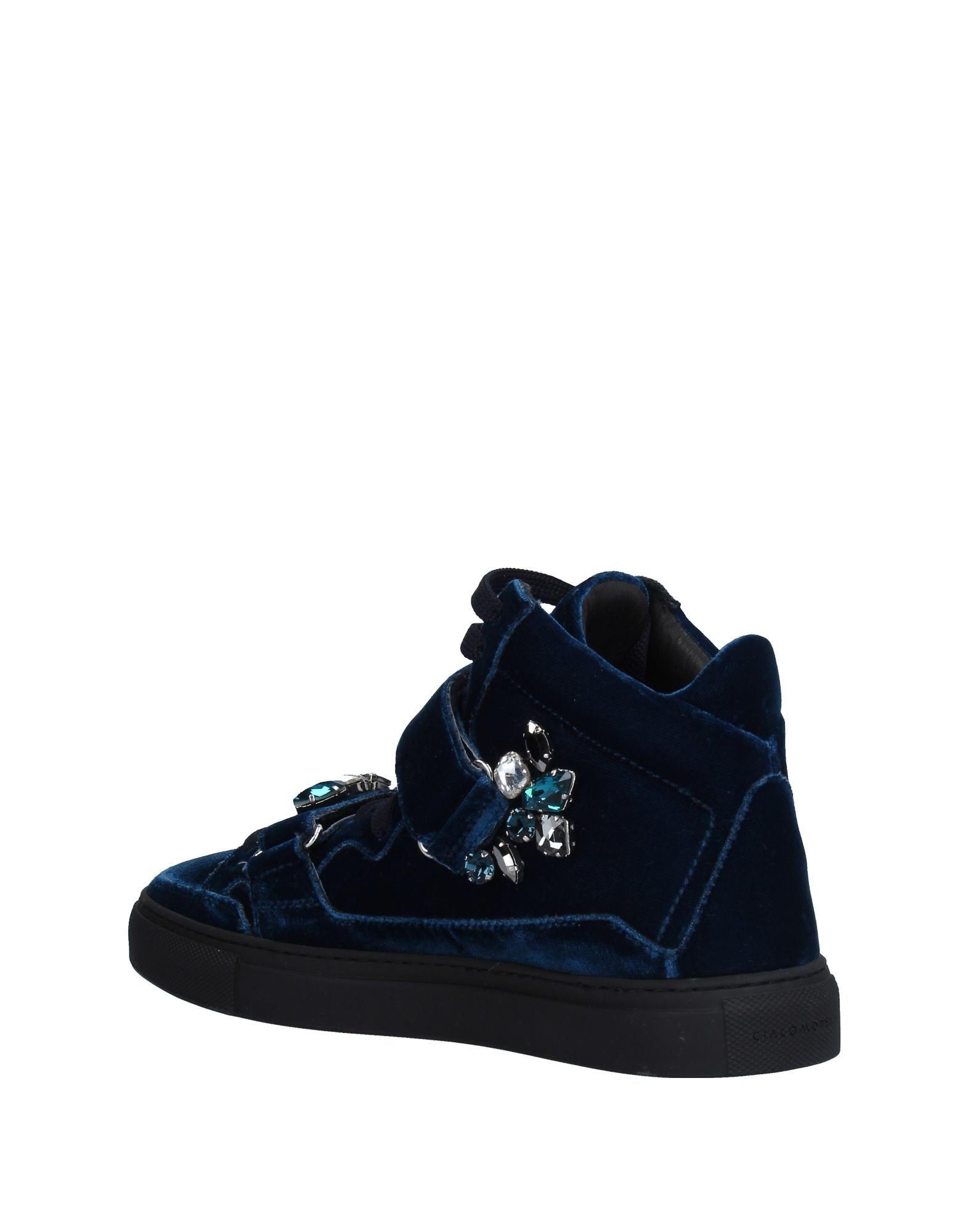 Sneakers Giacomorelli Femme - Sneakers Giacomorelli sur