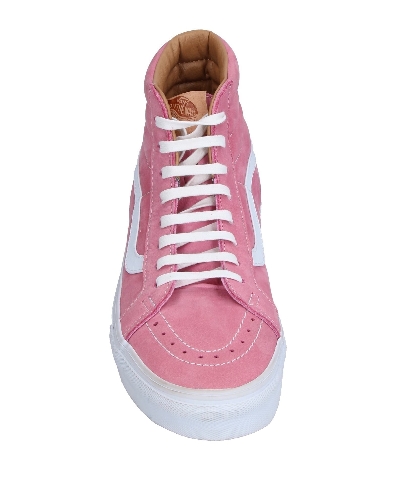 Sneakers Vans California Femme - Sneakers Vans California sur
