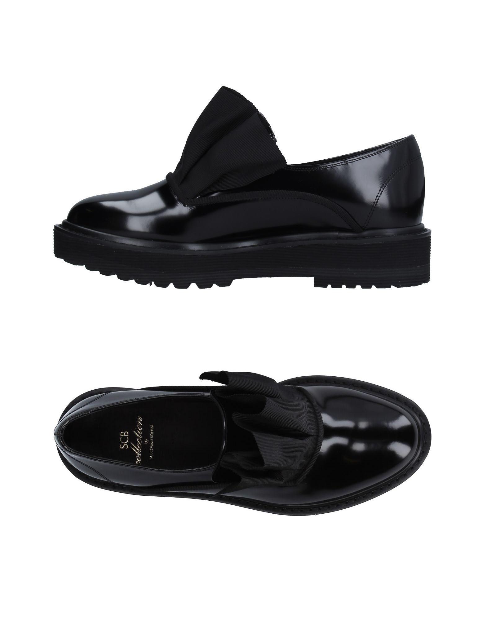 Gut um billige Schuhe zu tragenSuecomma Bonnie Mokassins Damen  11219730XE