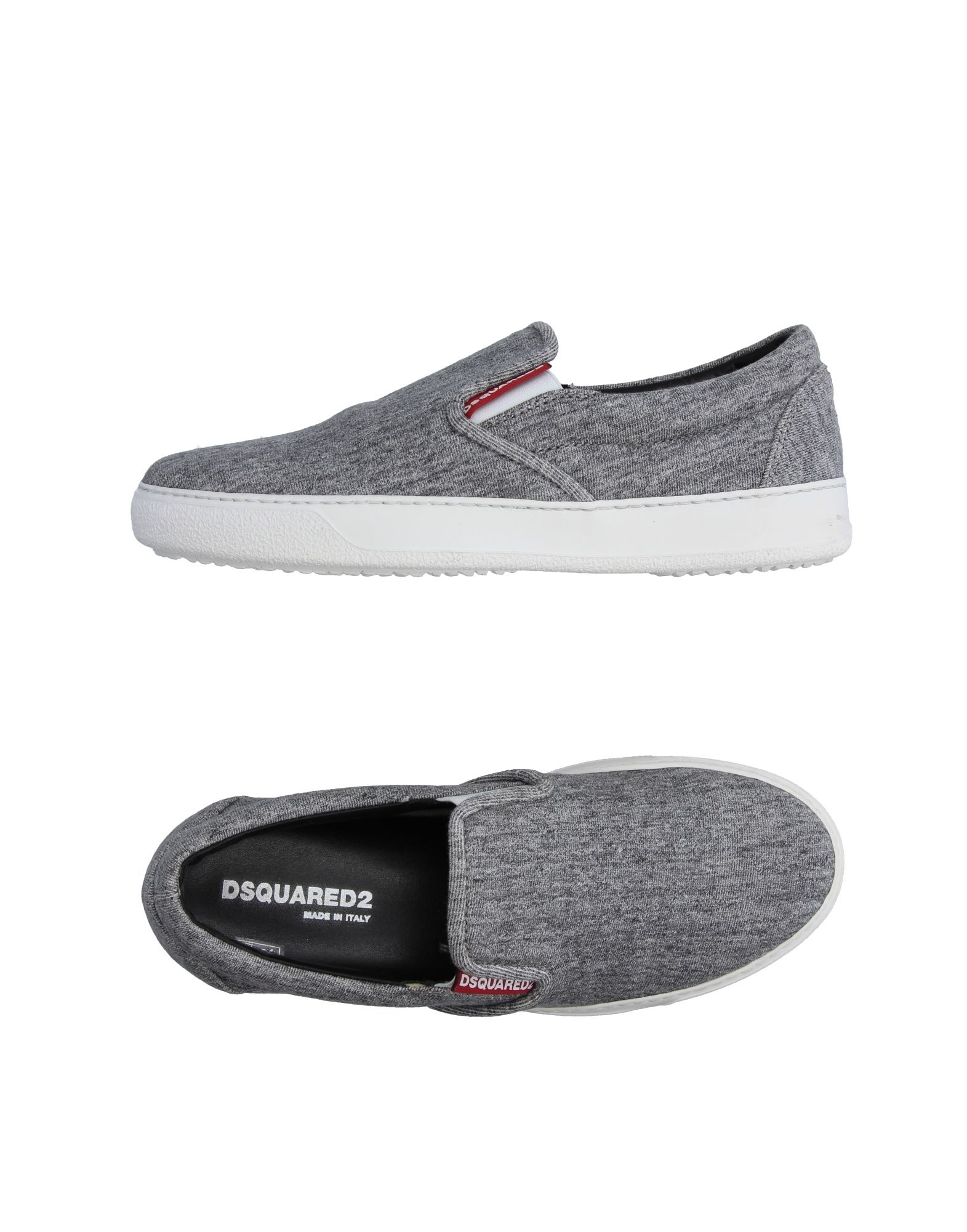 Dsquared2 Sneakers - Men Dsquared2 Sneakers online on    Australia - 11219753XW 173921