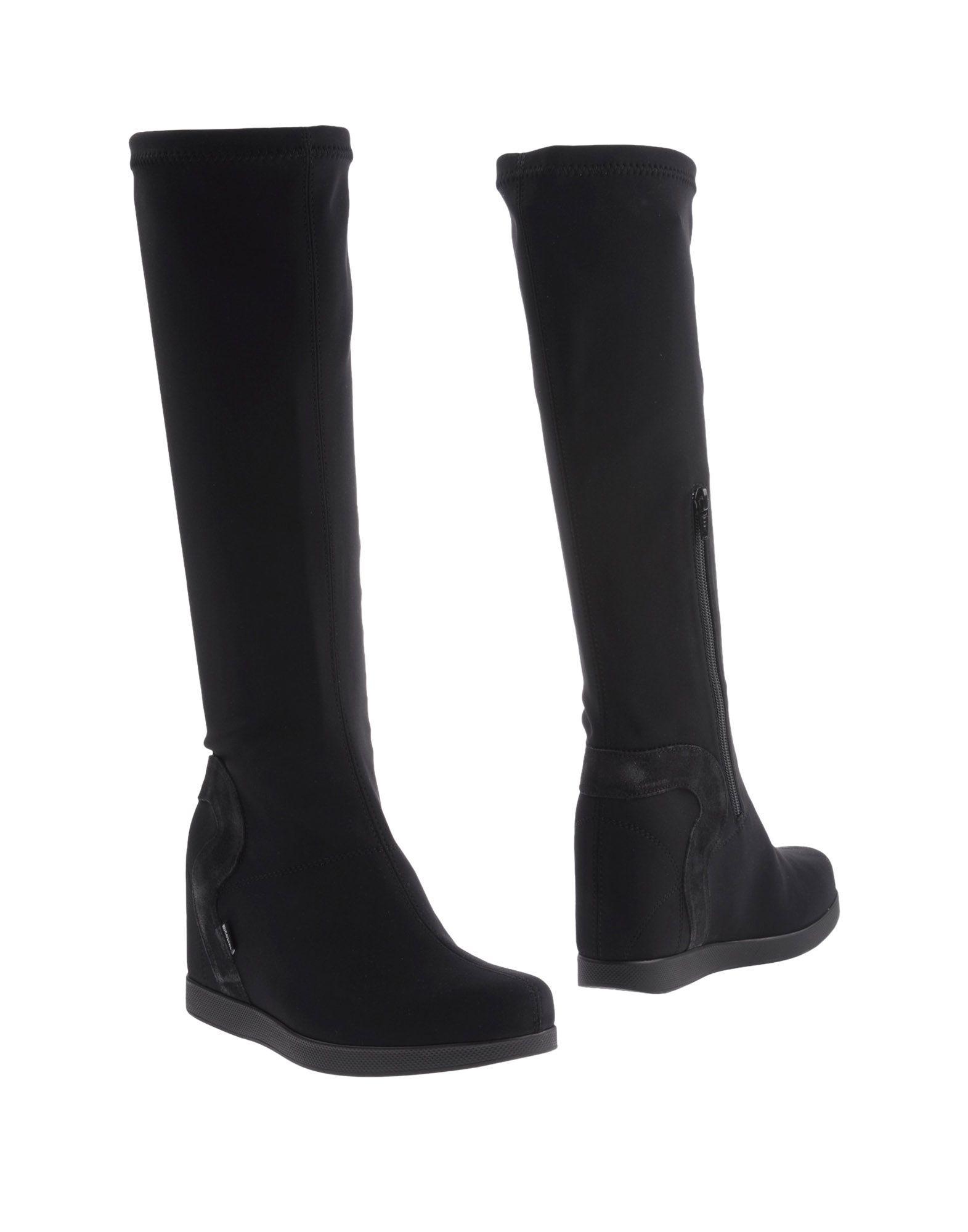 Ruco Line Stiefel Damen  11219757VEGut aussehende strapazierfähige Schuhe