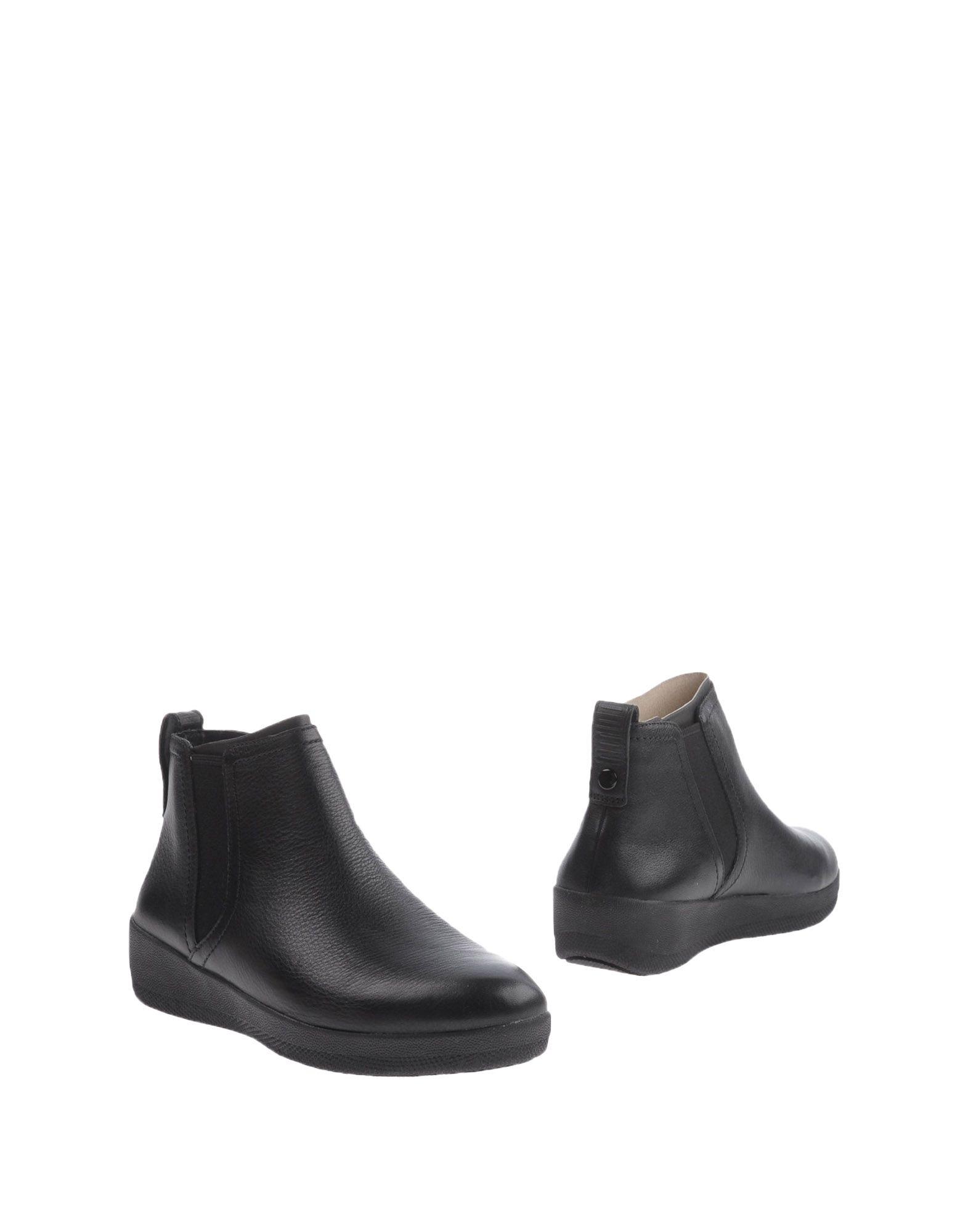 Fitflop Chelsea Boots Damen  11219802XV Gute Qualität beliebte Schuhe