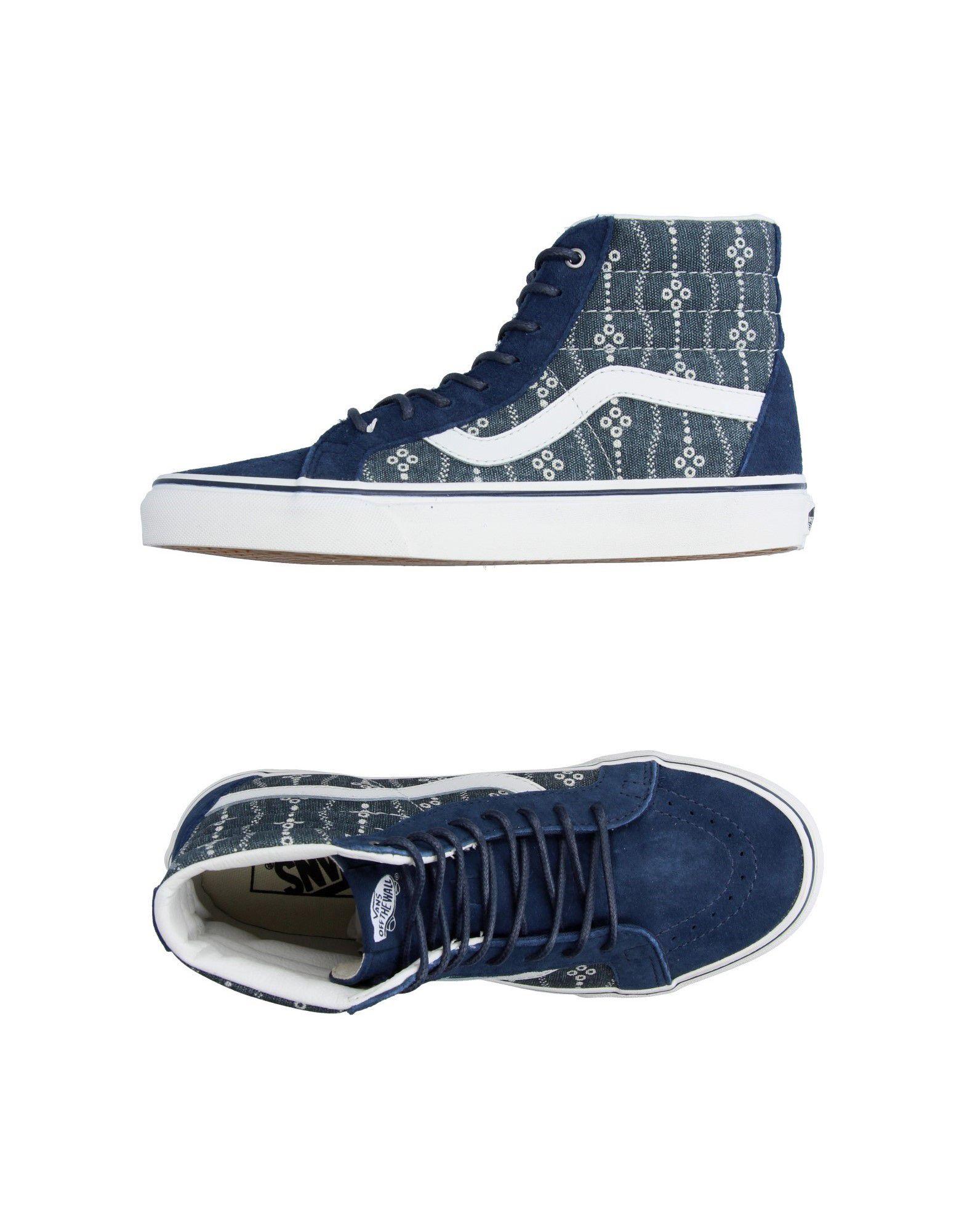 Vans Sneakers Sneakers - Men Vans Sneakers Vans online on  Australia - 11219805WX 9e2bb8