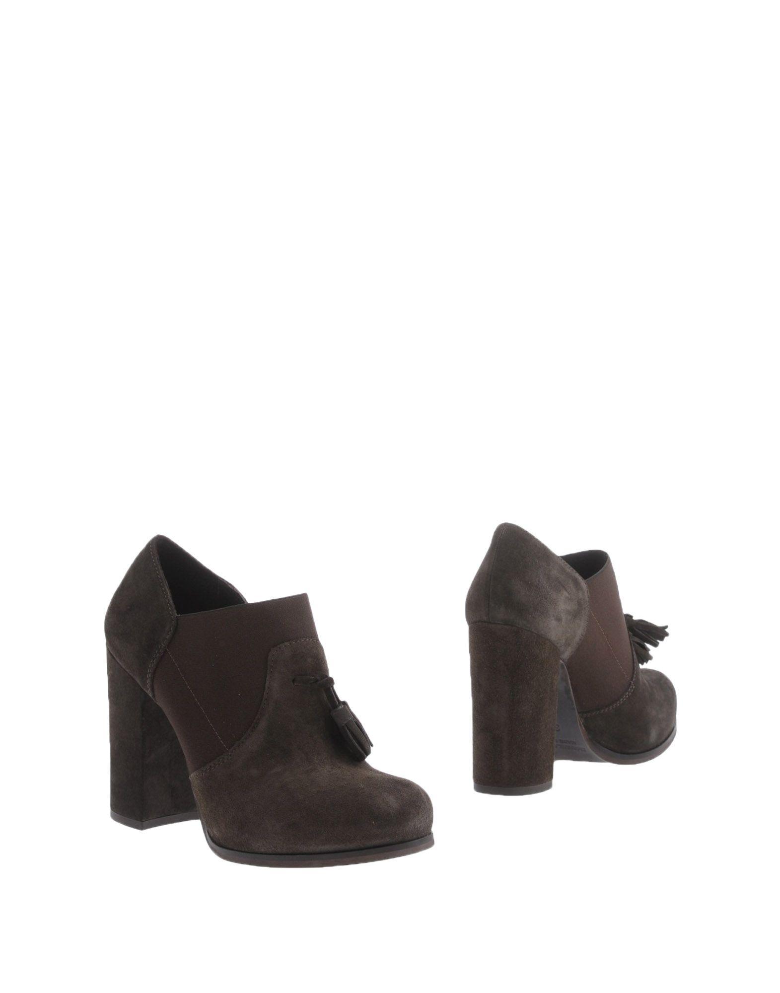 Gut um billige billige billige Schuhe zu tragenEmanuela Passeri Stiefelette Damen  11219926OG 82627e