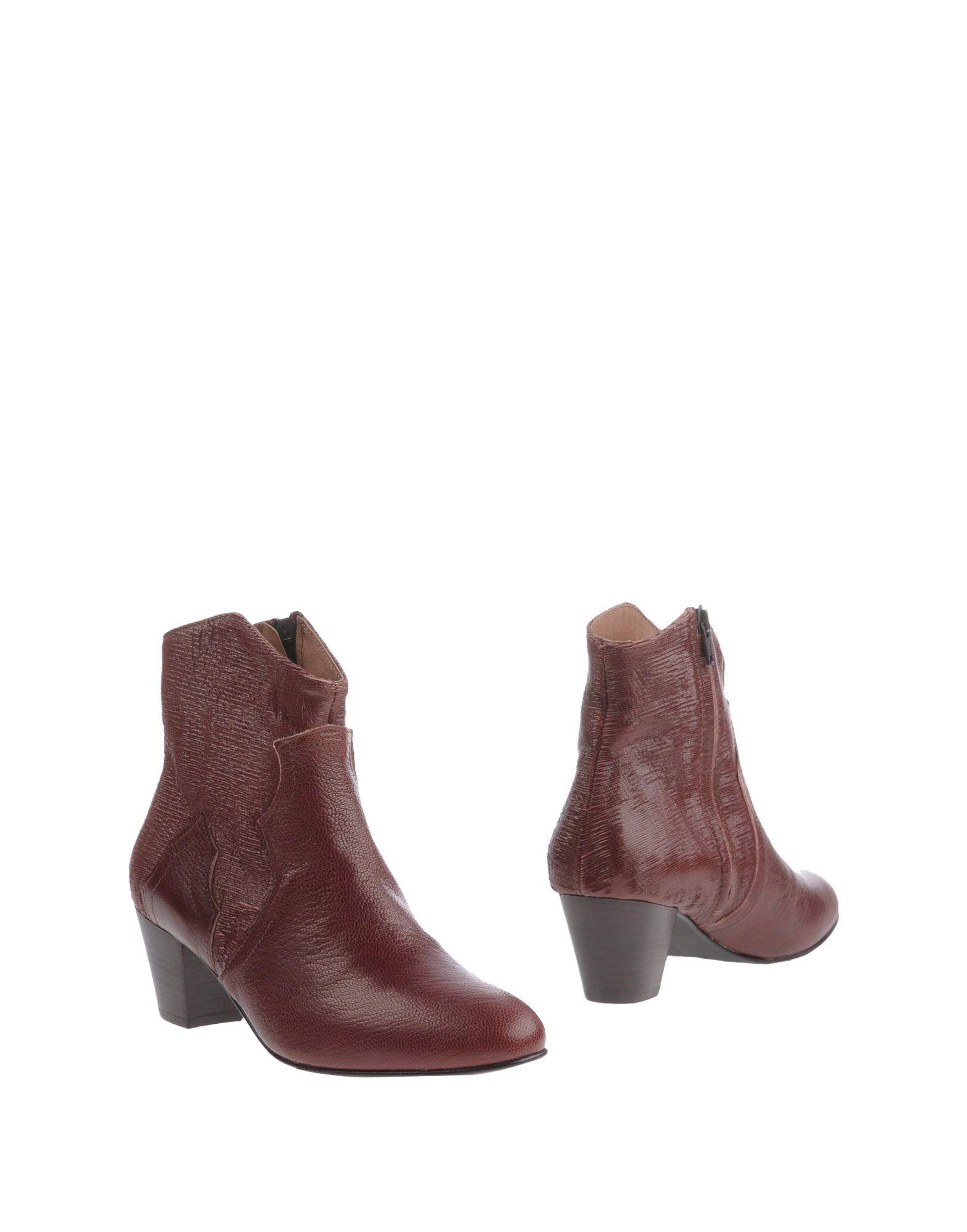1725.A Stiefelette Damen  11220004OO Gute Qualität beliebte Schuhe