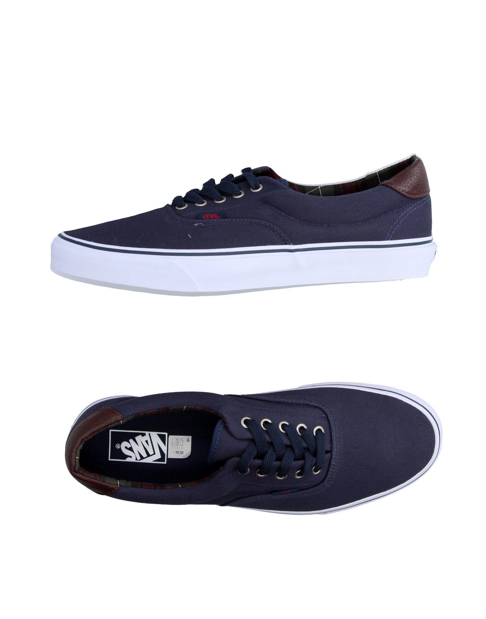 Scarpe economiche e resistenti Sneakers Vans Uomo - 11220008VM