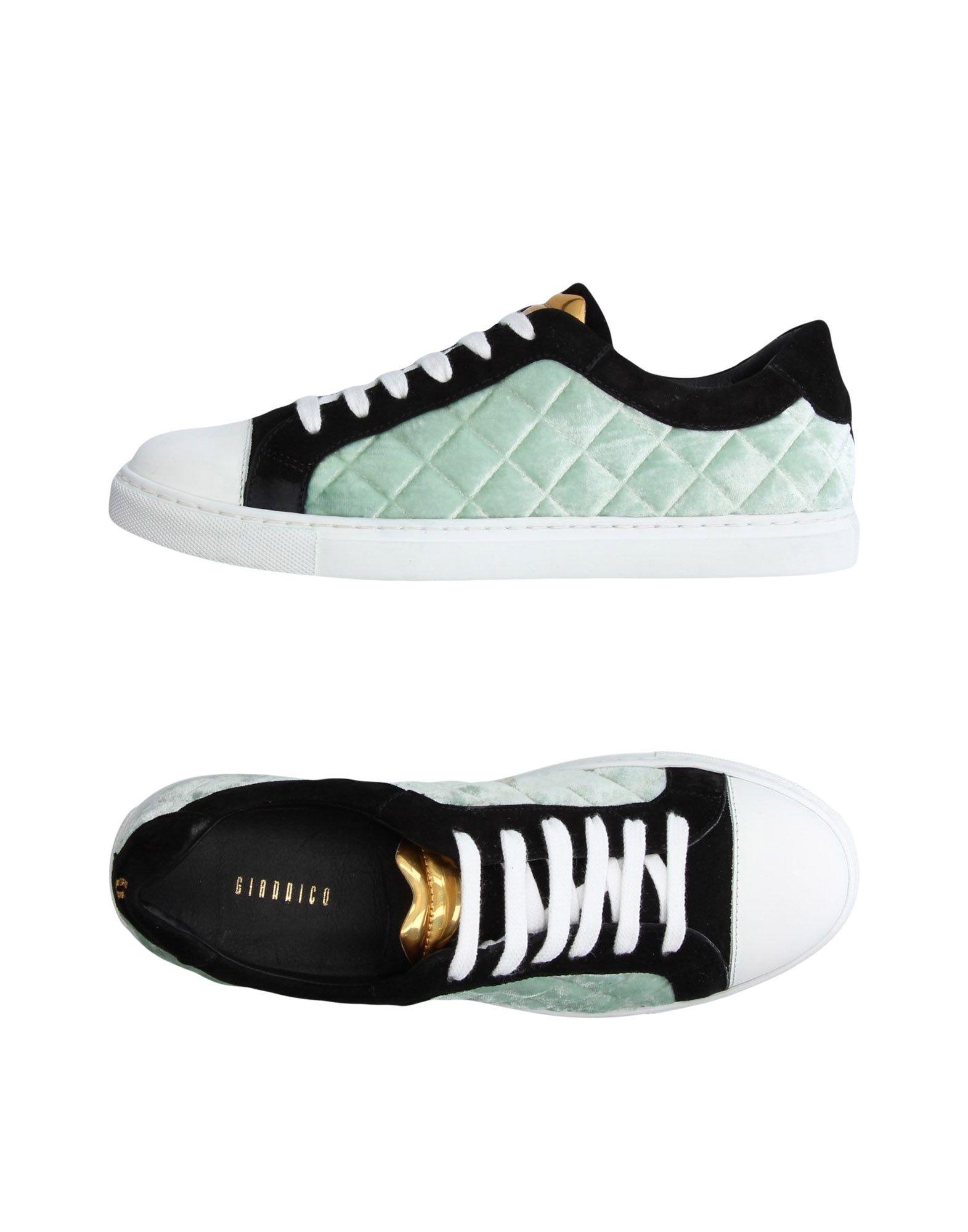 Sneakers Giannico Donna - Acquista online su