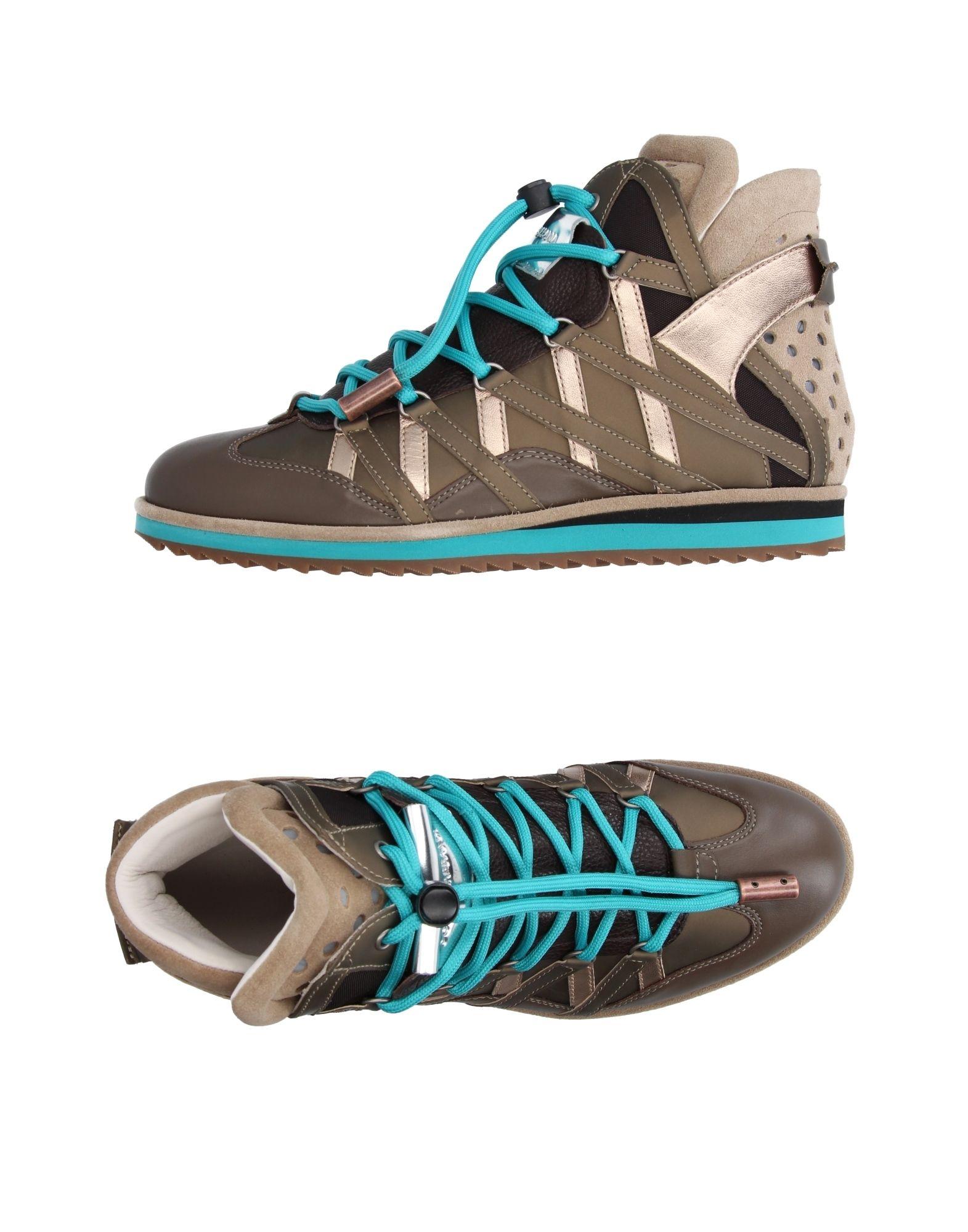 Scarpe economiche Dolce e resistenti Sneakers Dolce economiche & Gabbana Uomo 6d6443