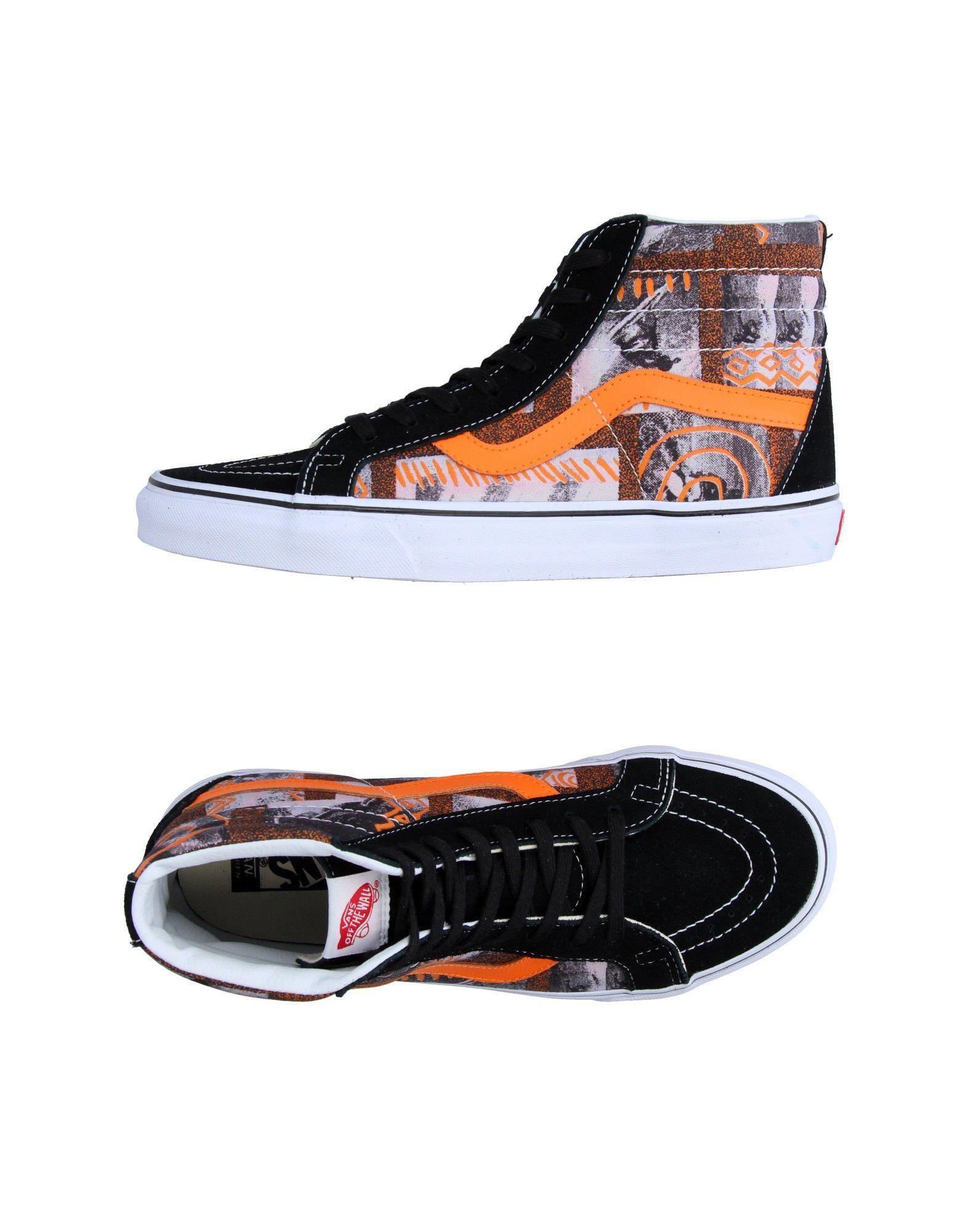 Moda Sneakers Vans Uomo Uomo Vans - 11220226MJ 2ccdde