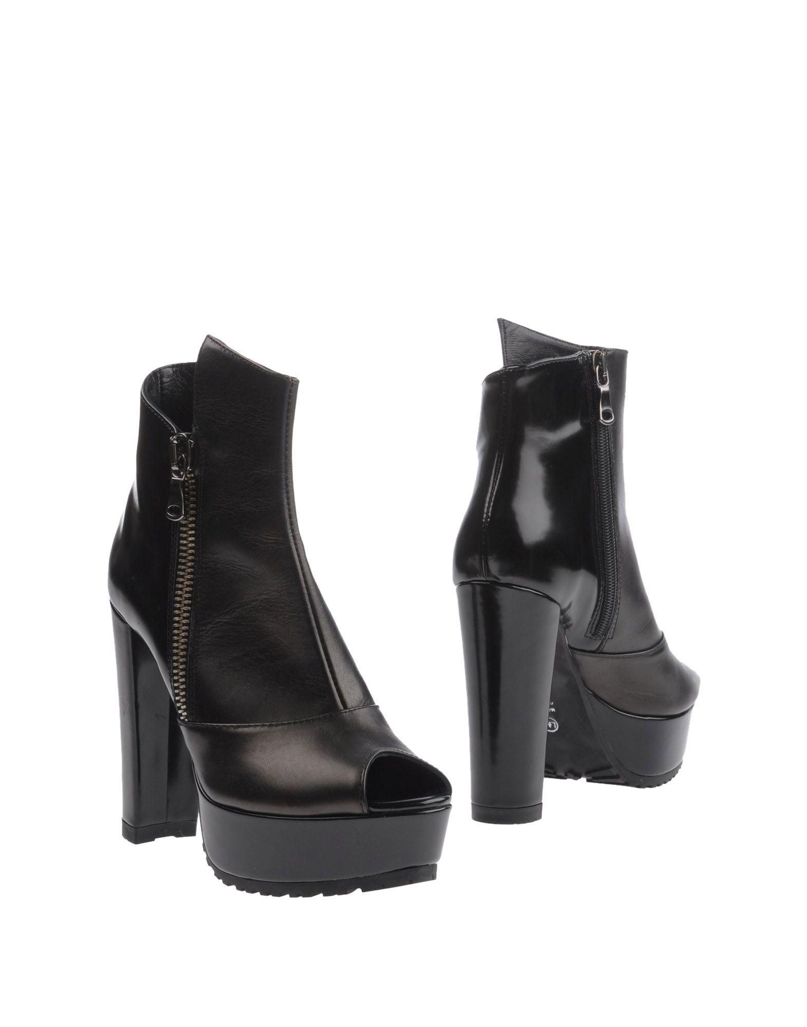 Lorenzo Mari Stiefelette Damen  11220253CU Gute Qualität beliebte Schuhe