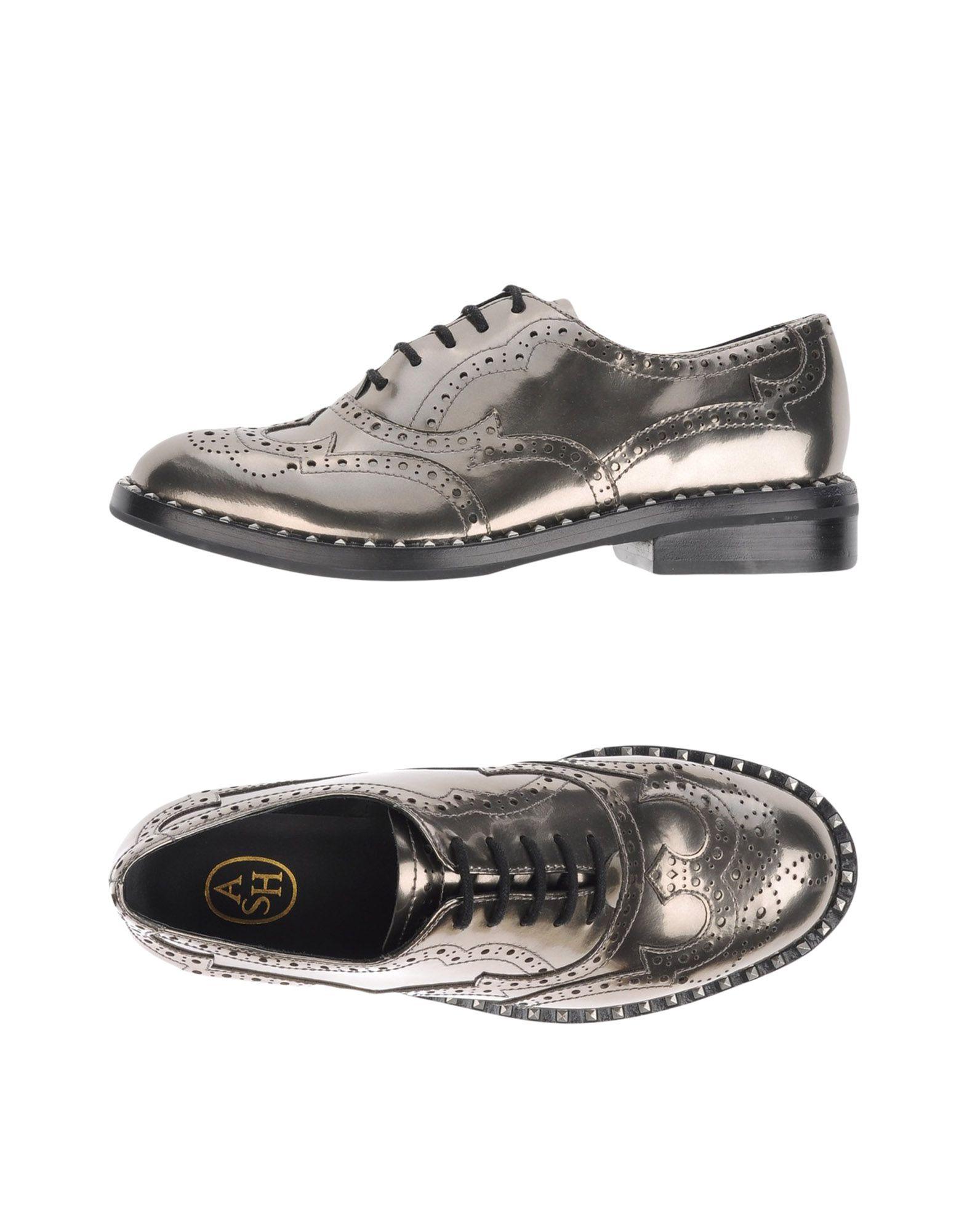 Stilvolle billige Schuhe 11220348IP Ash Schnürschuhe Damen  11220348IP Schuhe 96bc7d