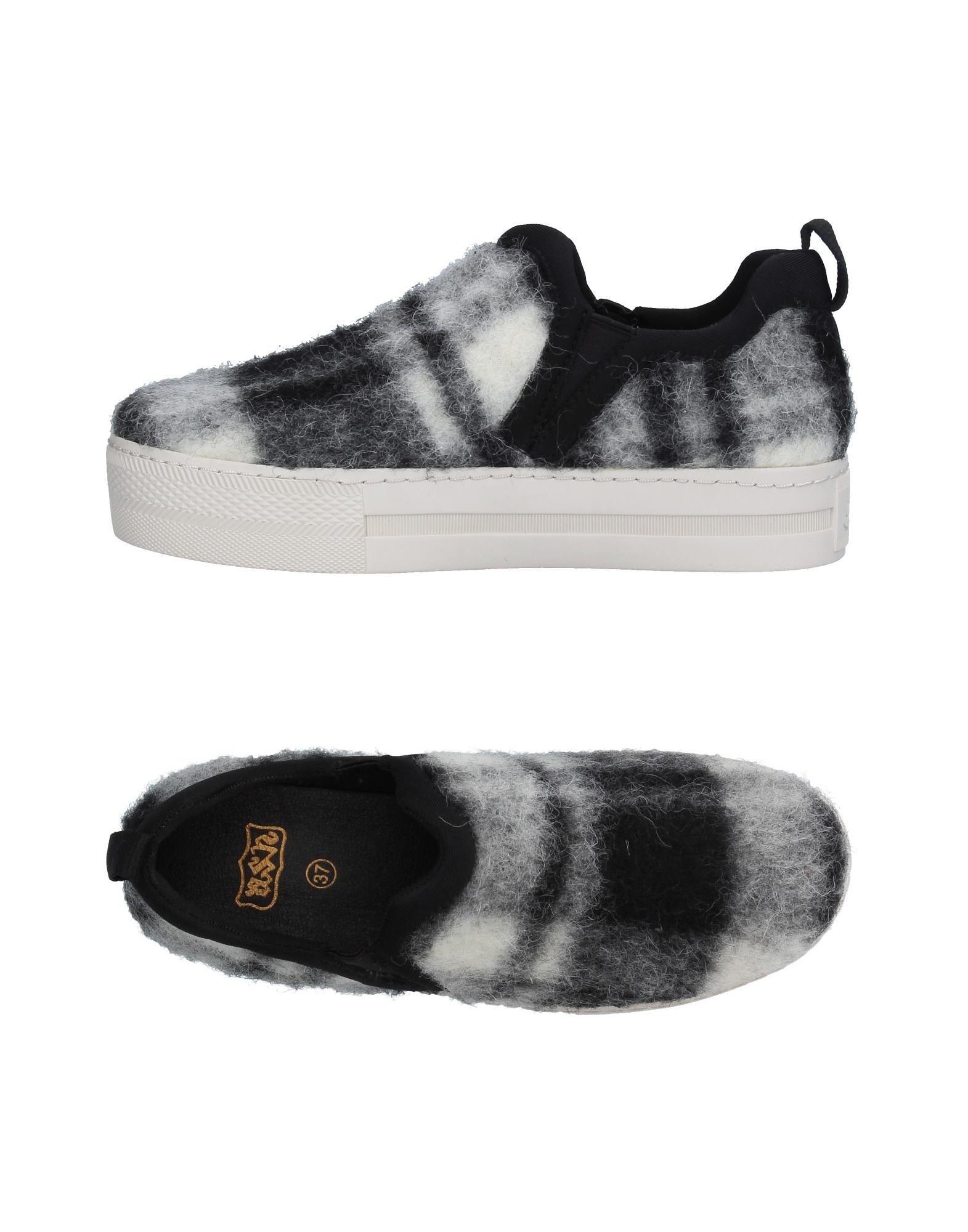 Ash Sneakers Damen  11220349UE Gute Qualität beliebte Schuhe
