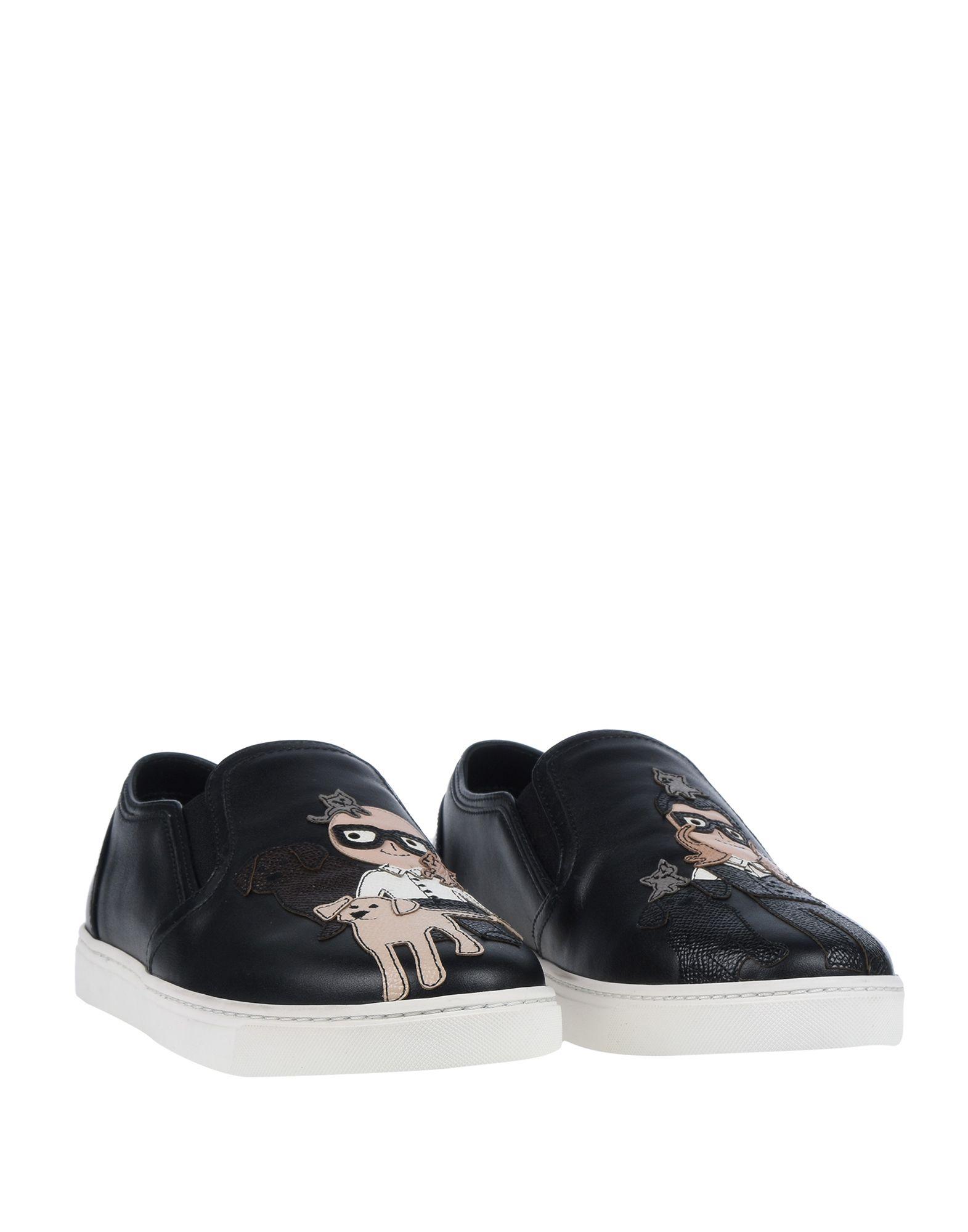 Dolce & Gabbana Sneakers Damen Schuhe  11220389EKGünstige gut aussehende Schuhe Damen 534ffb