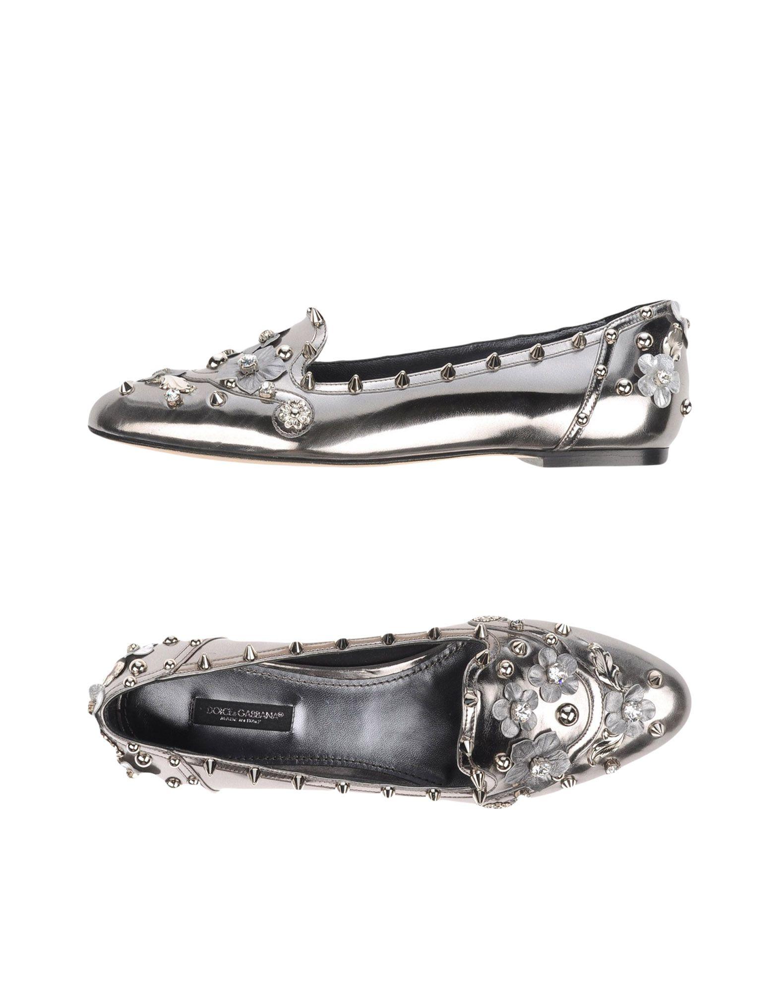 Mocassino Dolce & Gabbana Donna - 11220400VC