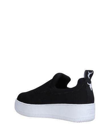 Windsor Smith Sneakers Donna Scarpe Nero